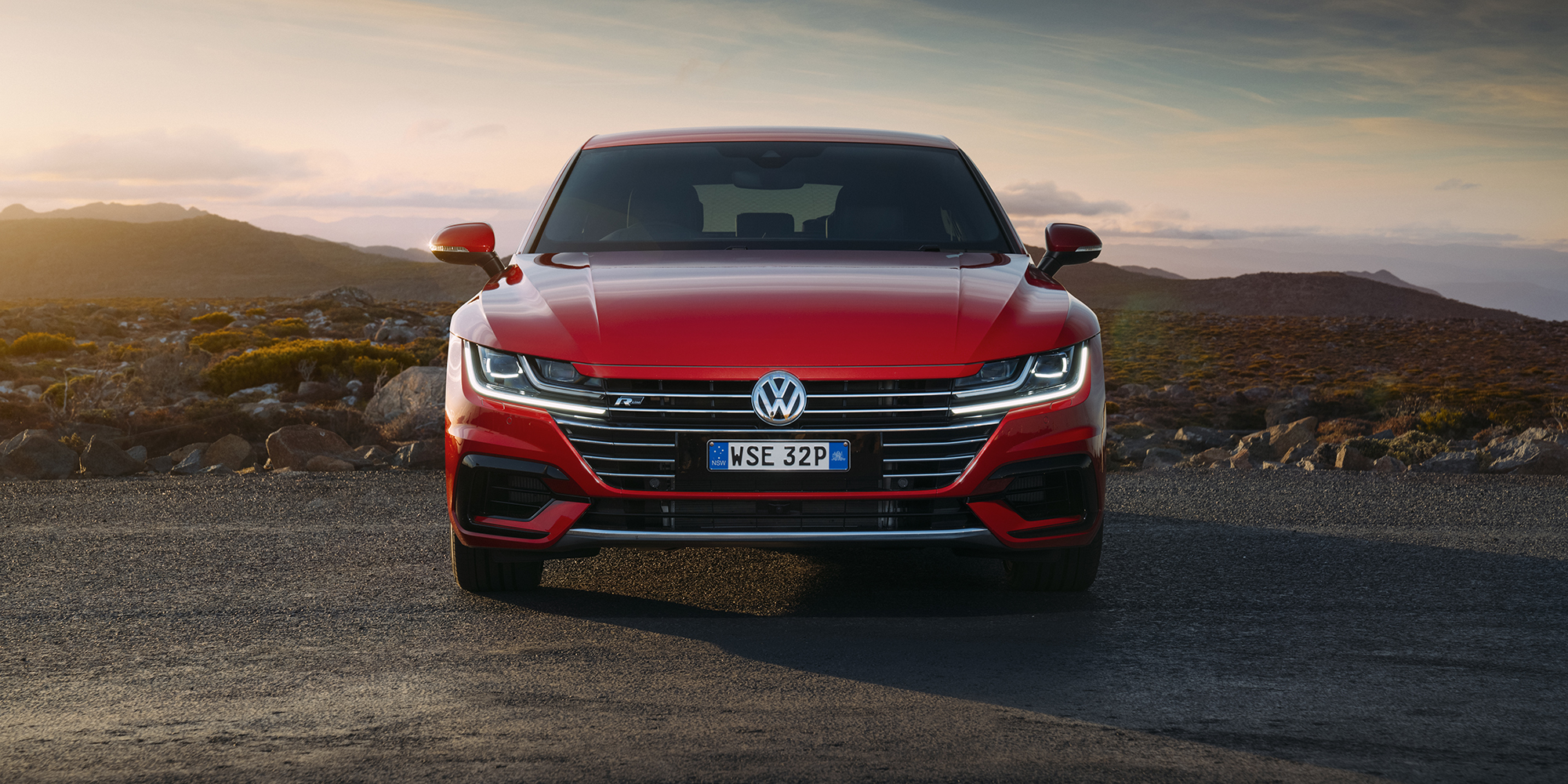 Volkswagen Arteon photo 183132