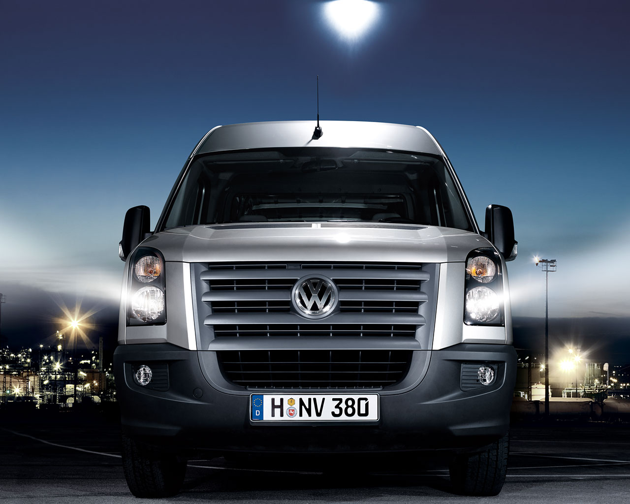 Volkswagen Crafter Photos Photo Gallery Page 2