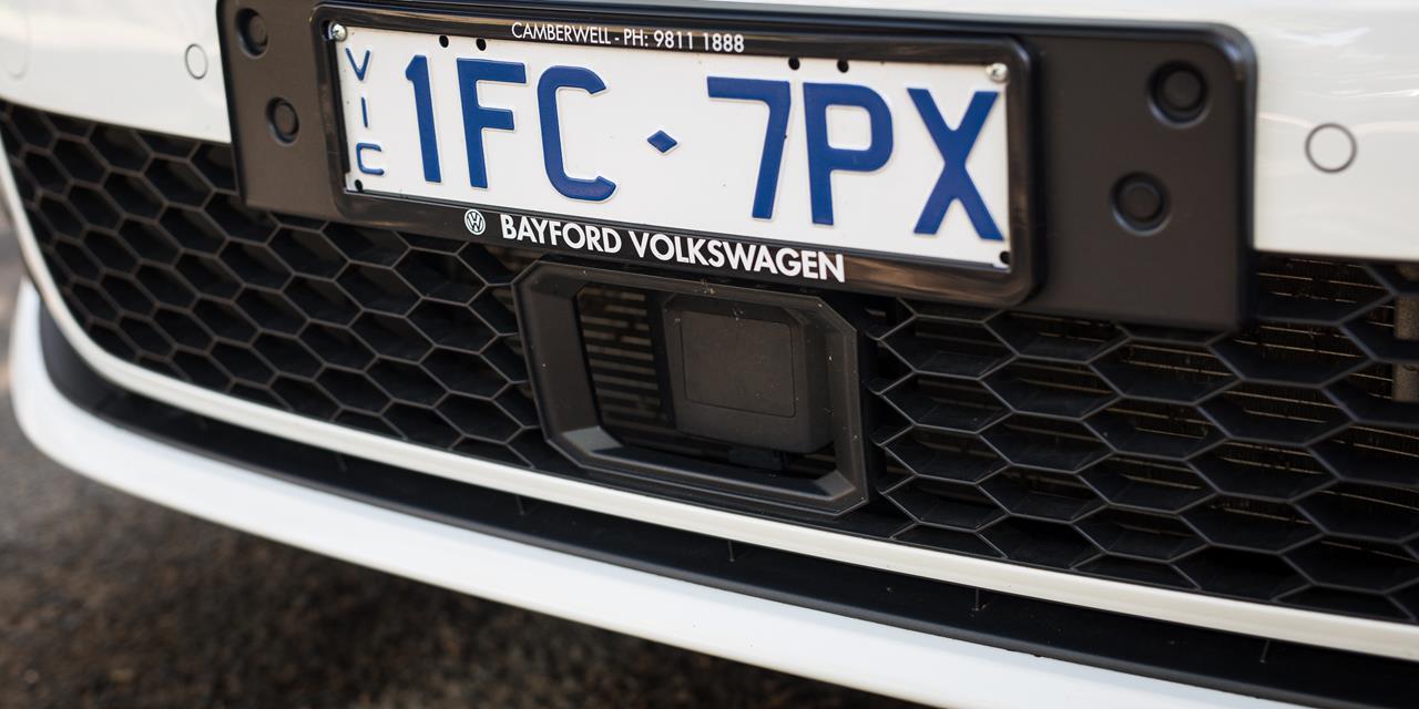 Volkswagen Golf GTI photo 171597