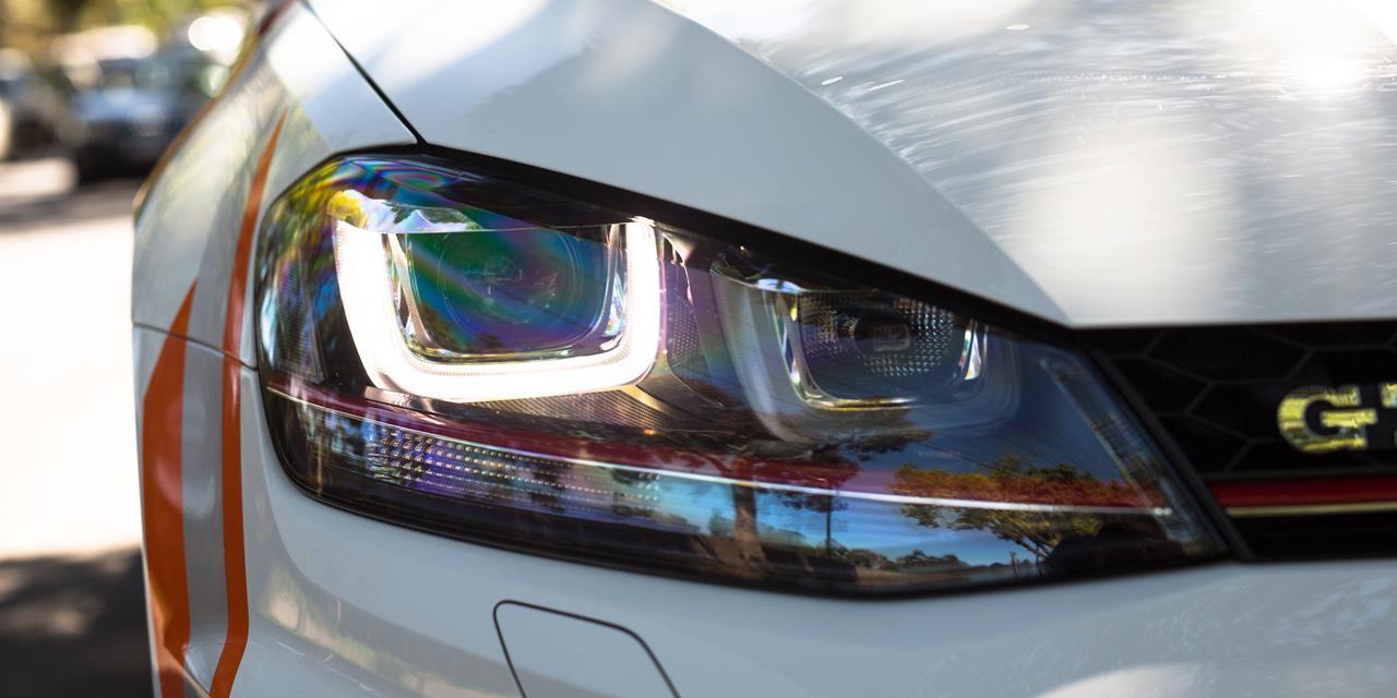 Volkswagen Golf GTI photo 171599
