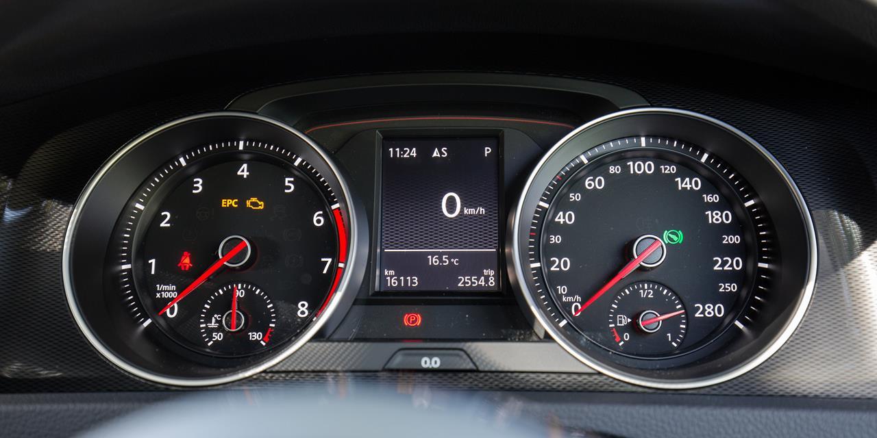 Volkswagen Golf GTI photo 171609