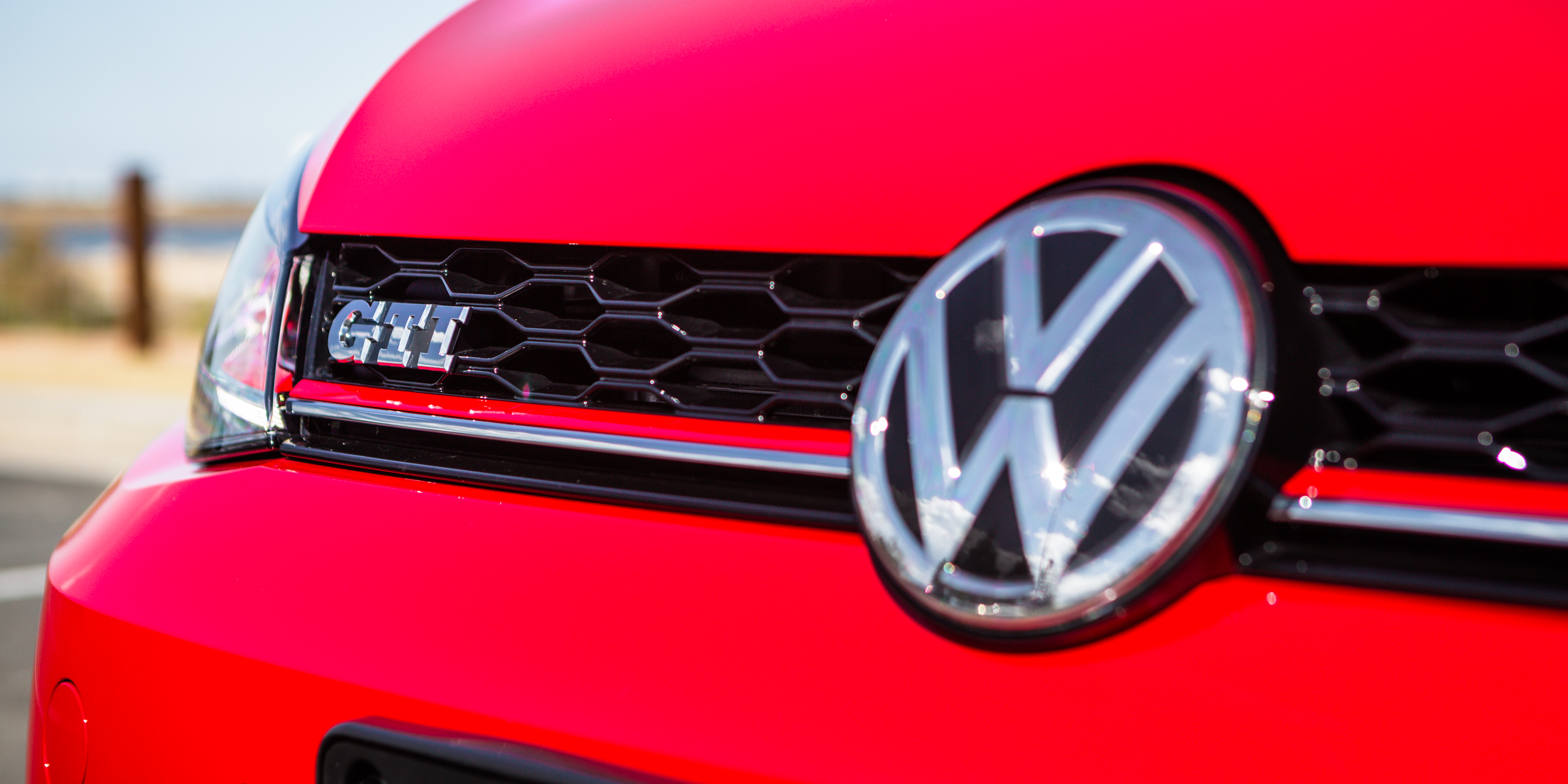 Volkswagen Golf GTI photo 183022