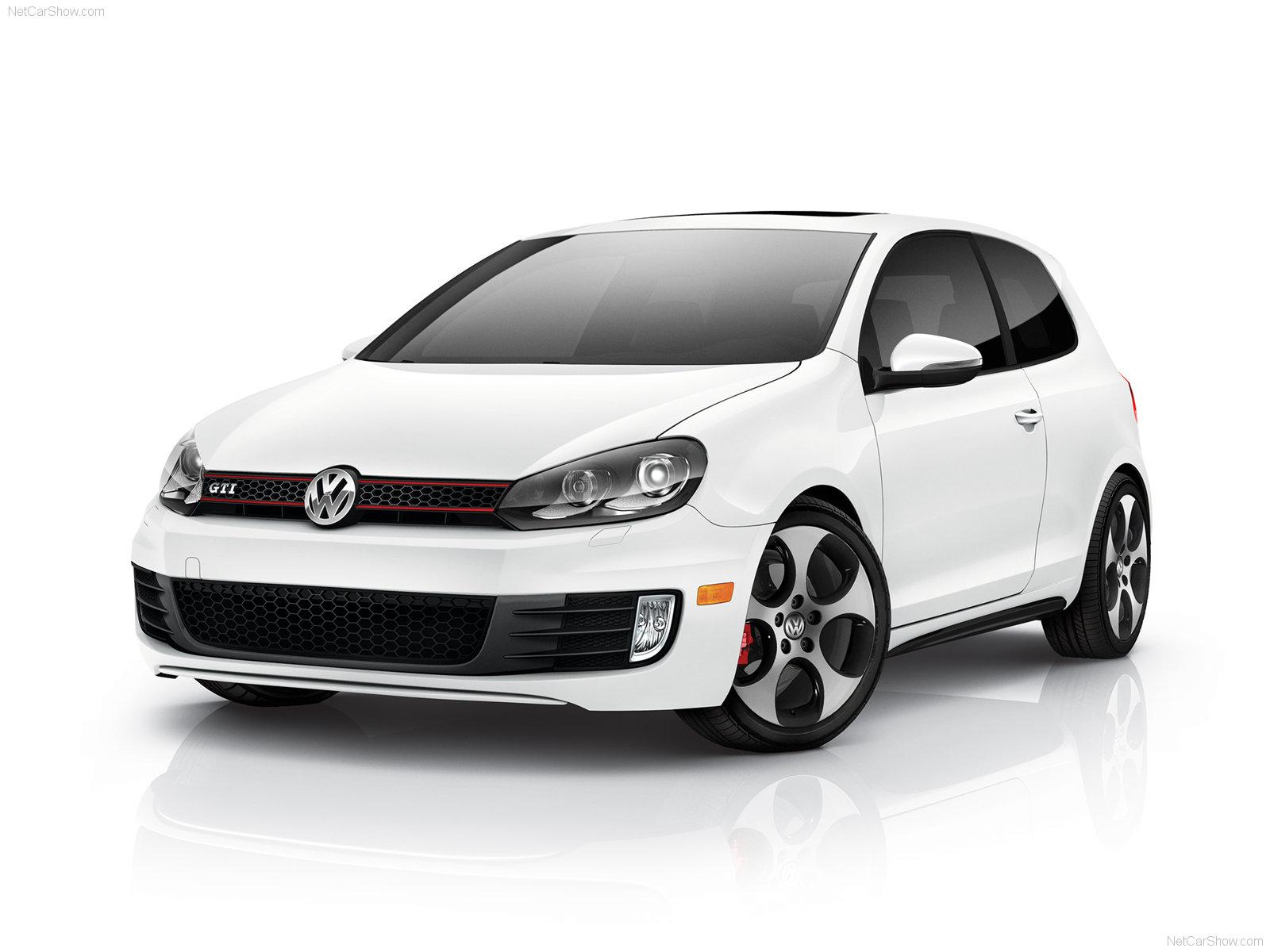 Volkswagen Golf Gti Wallpaper Volkswagen Golf Gti Photo