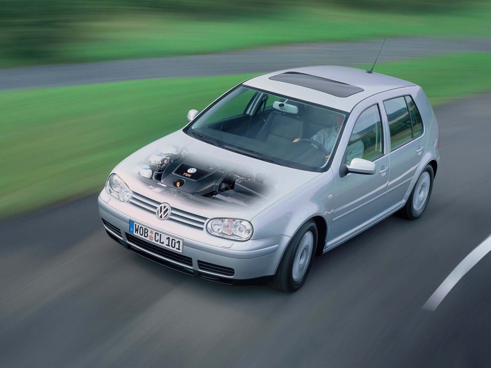 Volkswagen Golf Iv Photos Photogallery With 107 Pics