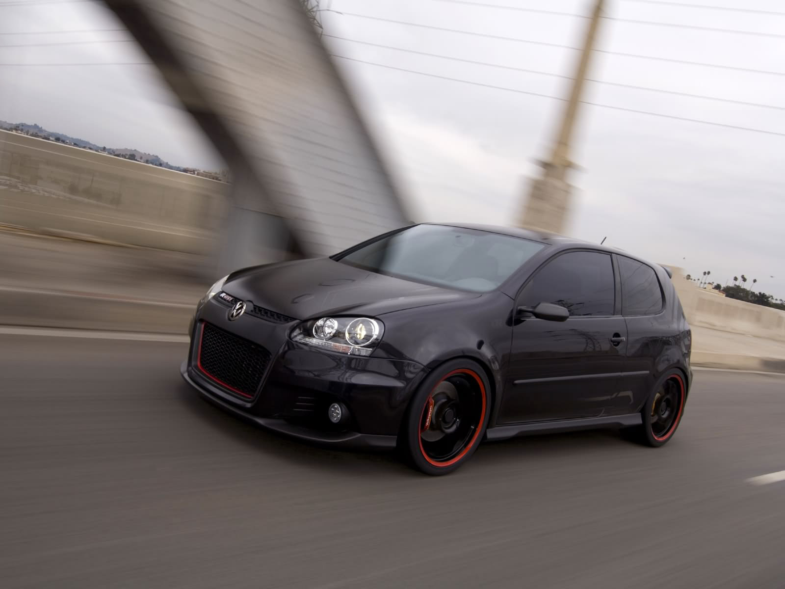 Golf R 400 >> Volkswagen Golf R GTI photos - PhotoGallery with 6 pics| CarsBase.com