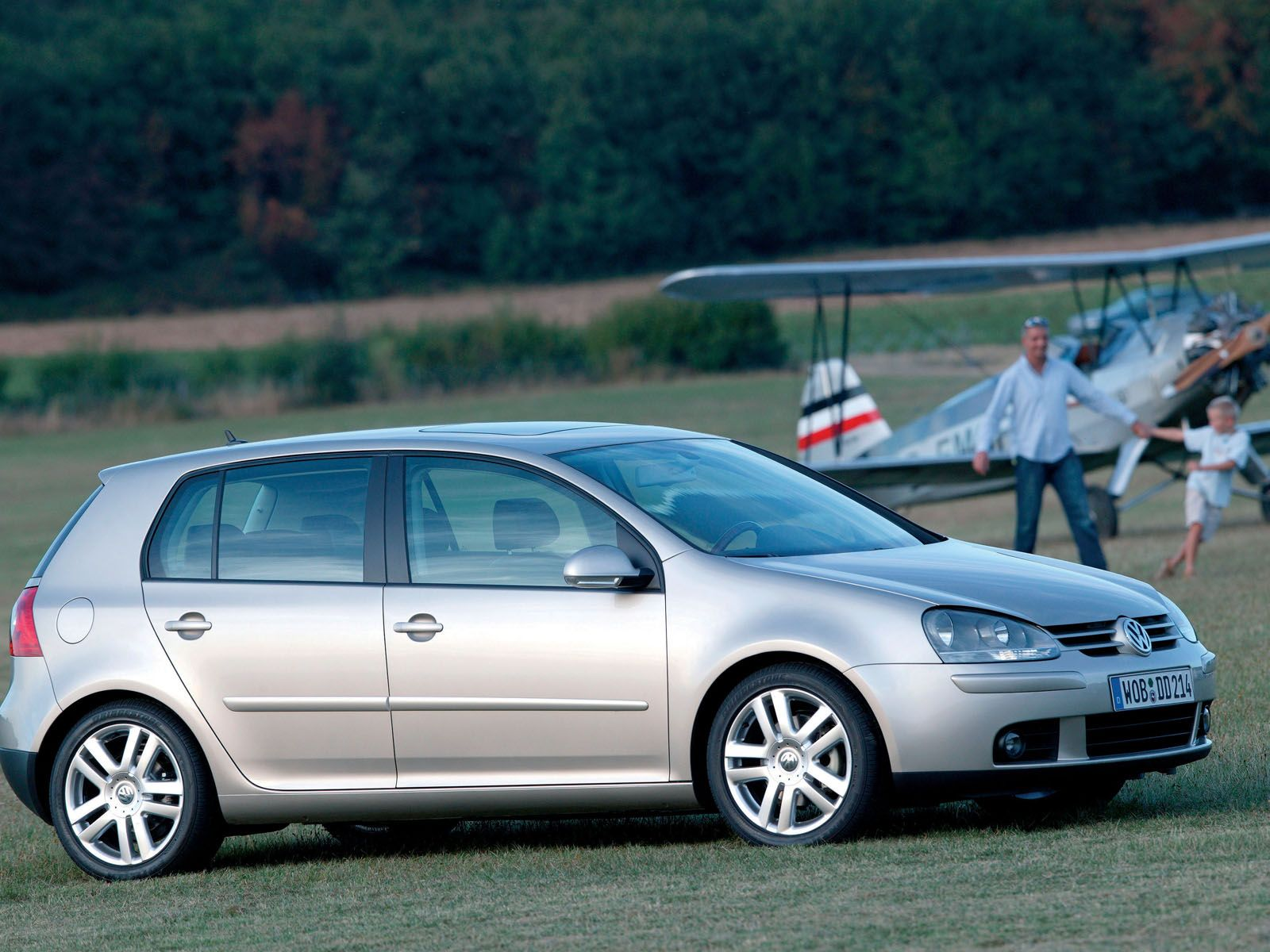 volkswagen golf v picture 9486 volkswagen photo. Black Bedroom Furniture Sets. Home Design Ideas