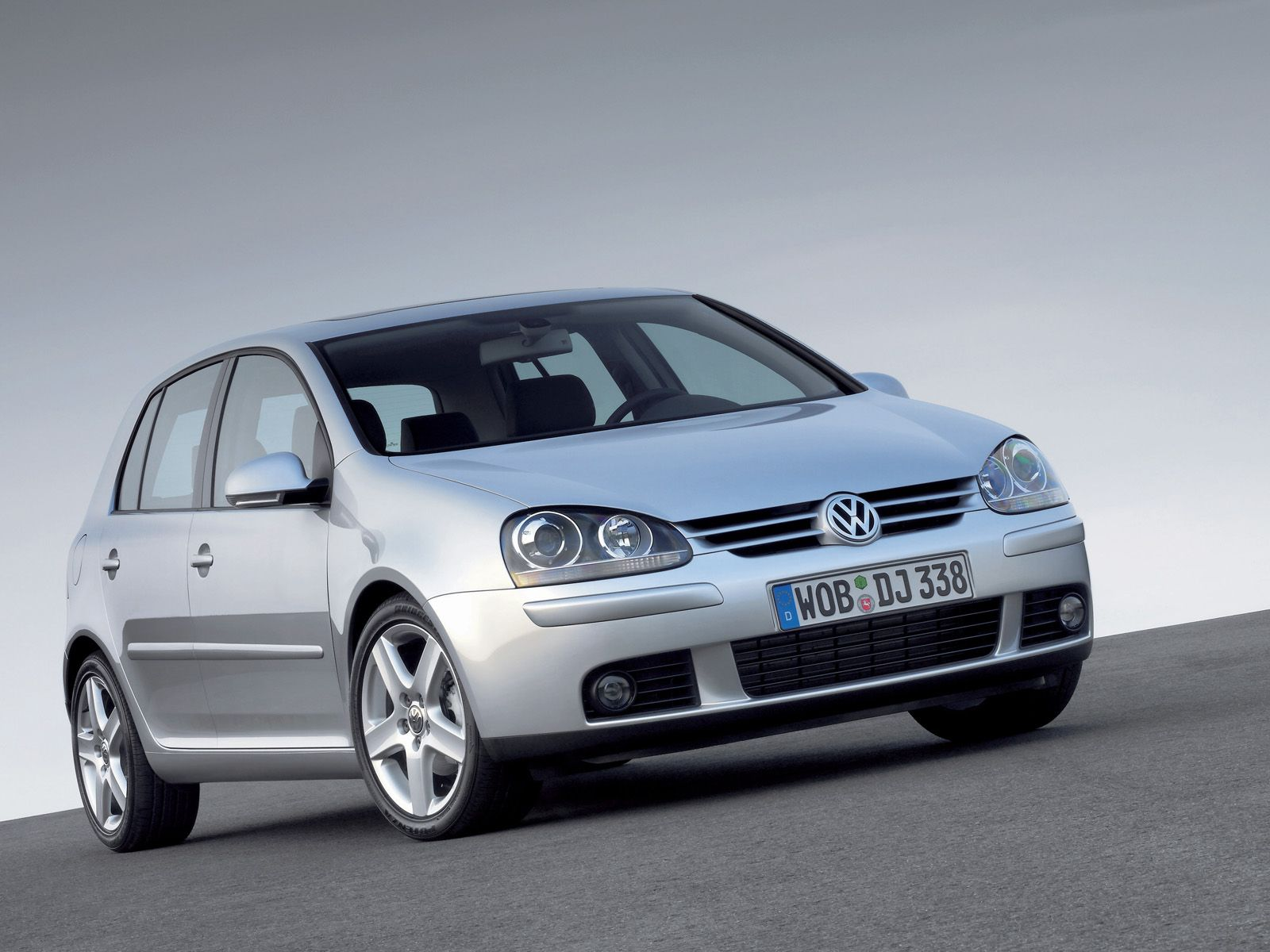 volkswagen golf v picture 9521 volkswagen photo gallery. Black Bedroom Furniture Sets. Home Design Ideas