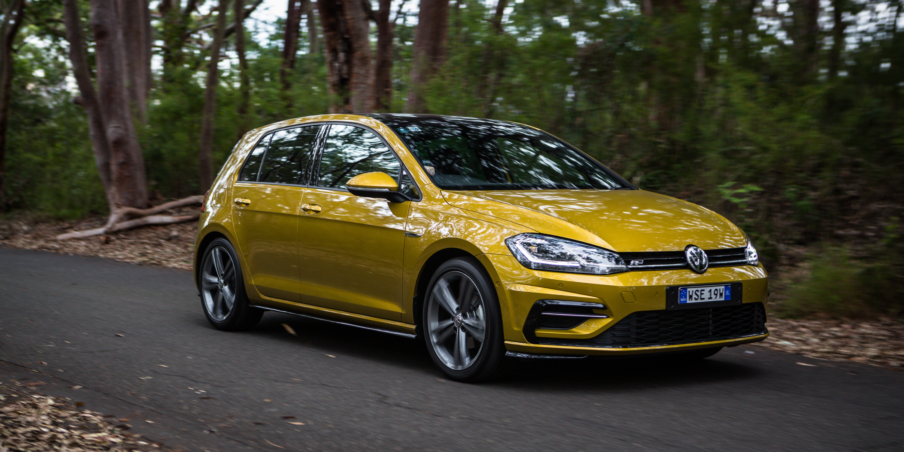 Volkswagen Golf photo 179296