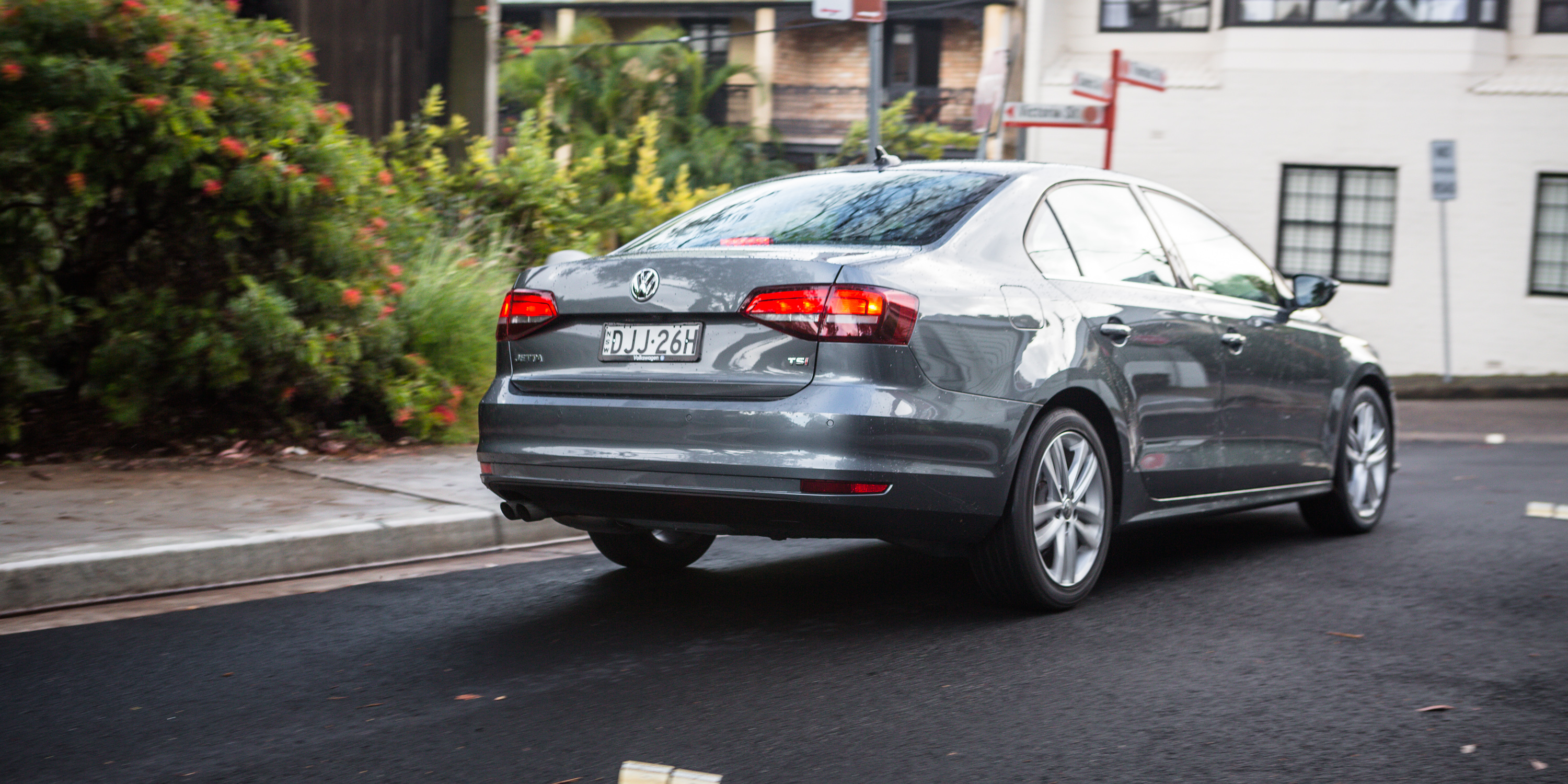 Volkswagen Jetta photo 180375