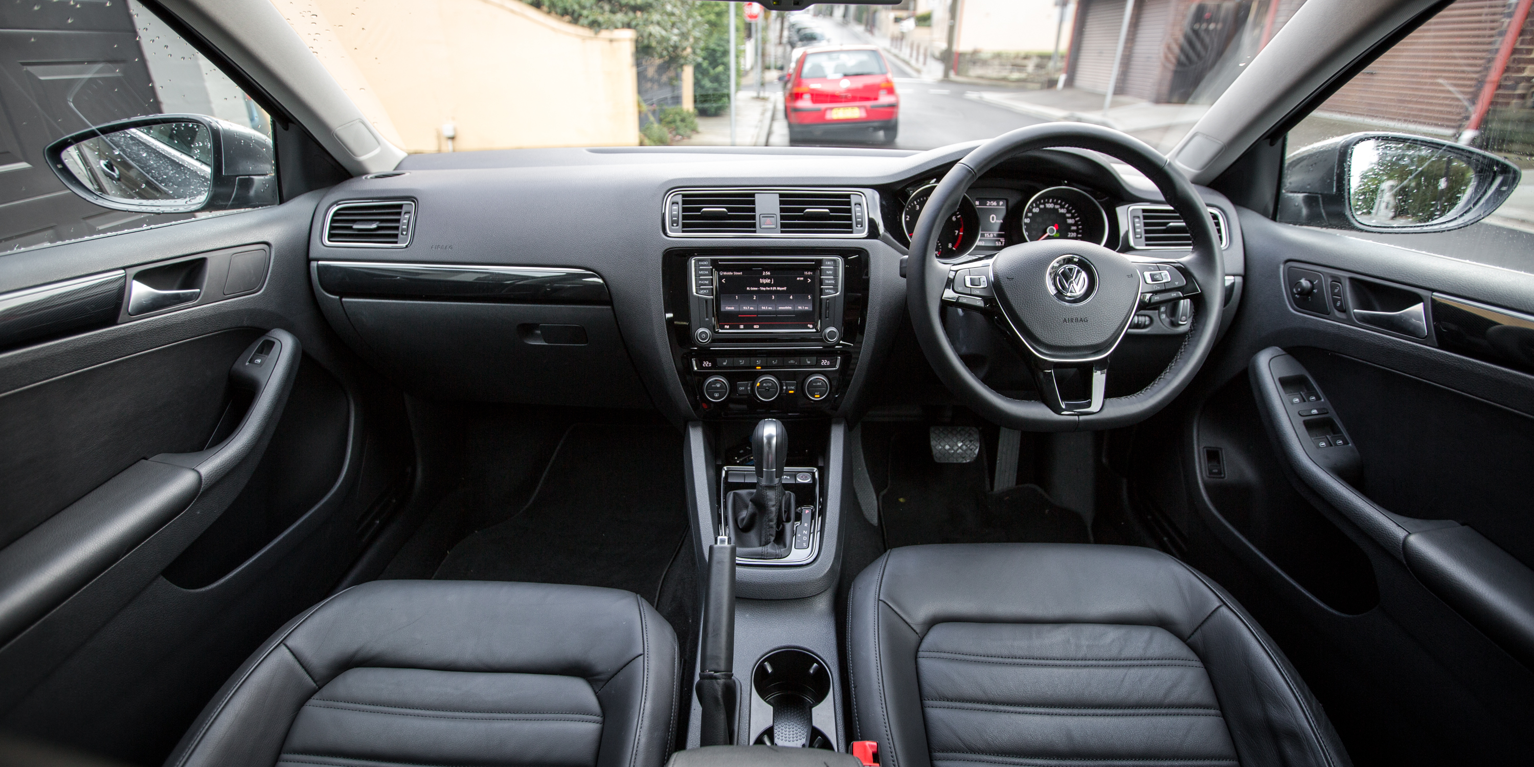 Volkswagen Jetta photo 180389