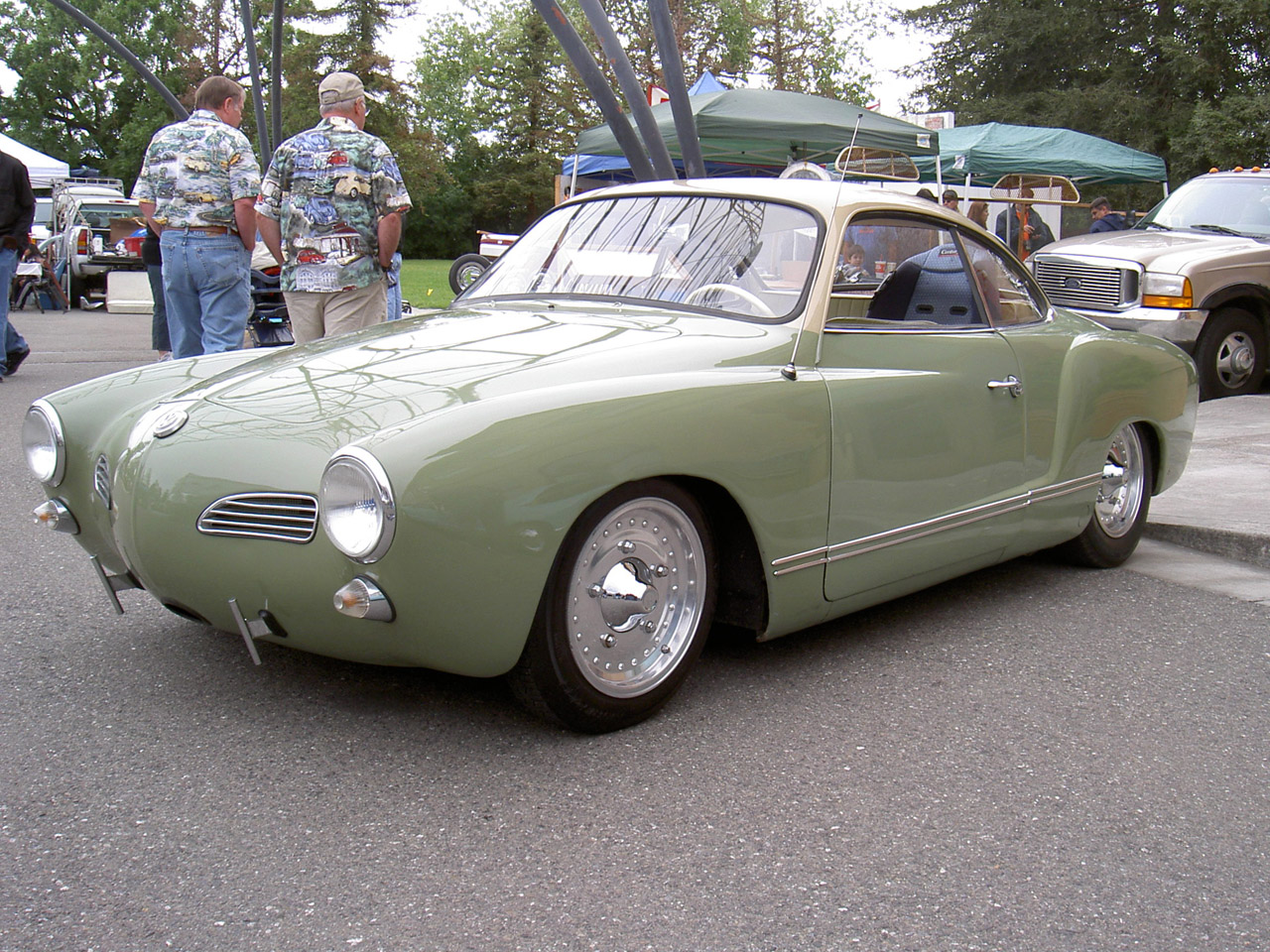 volkswagen karmann ghia picture 54201 volkswagen photo gallery. Black Bedroom Furniture Sets. Home Design Ideas