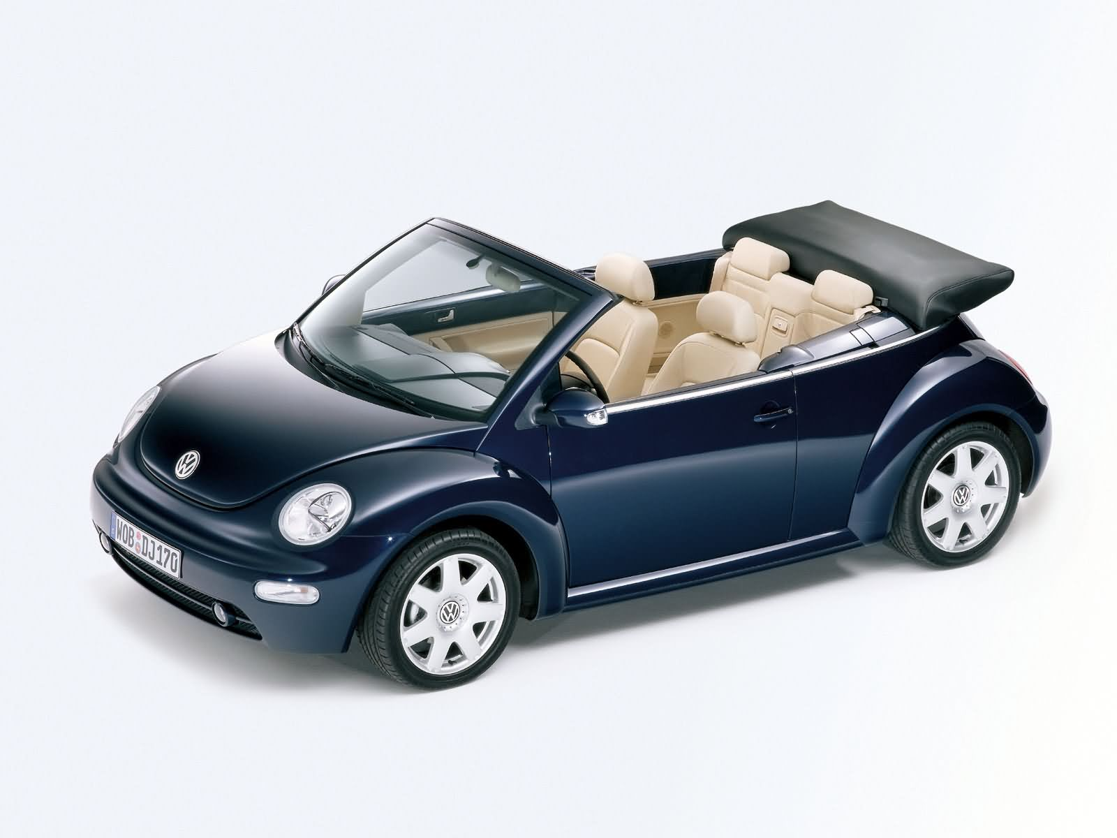 volkswagen new beetle cabriolet picture 17937 volkswagen photo gallery. Black Bedroom Furniture Sets. Home Design Ideas