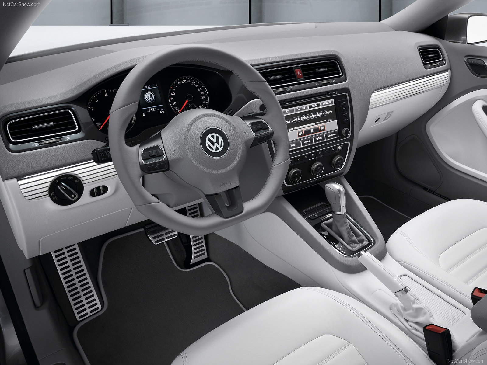 Volkswagen New Compact Coupe photo #70438