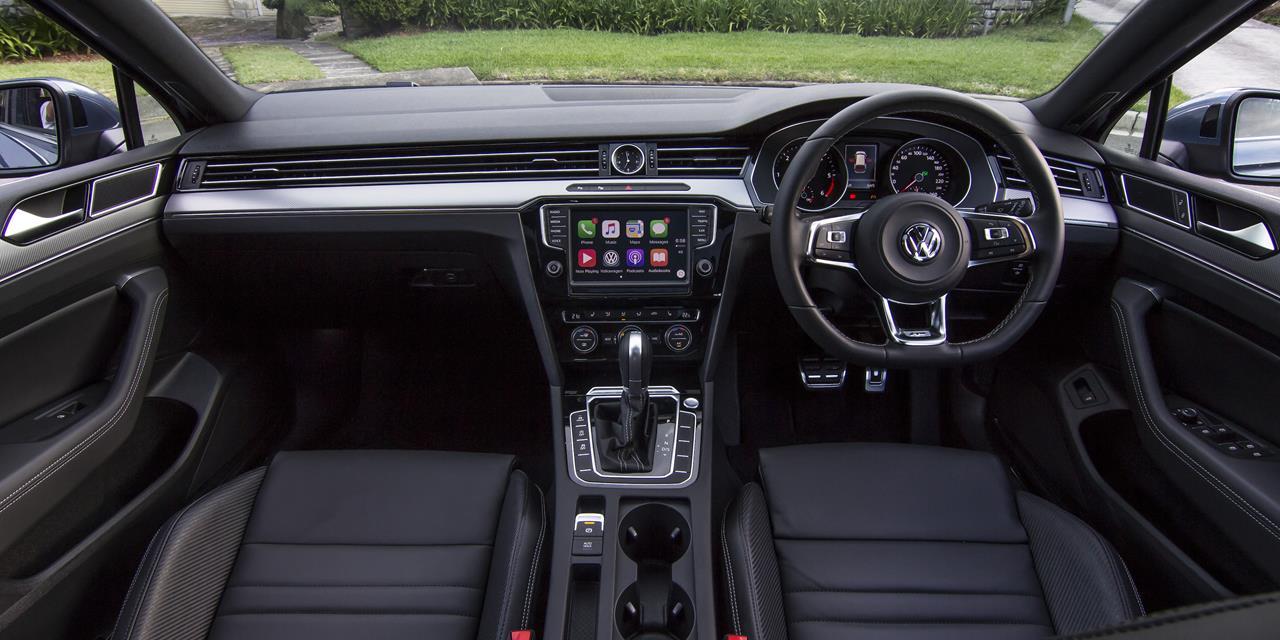 Volkswagen Passat photo 169909