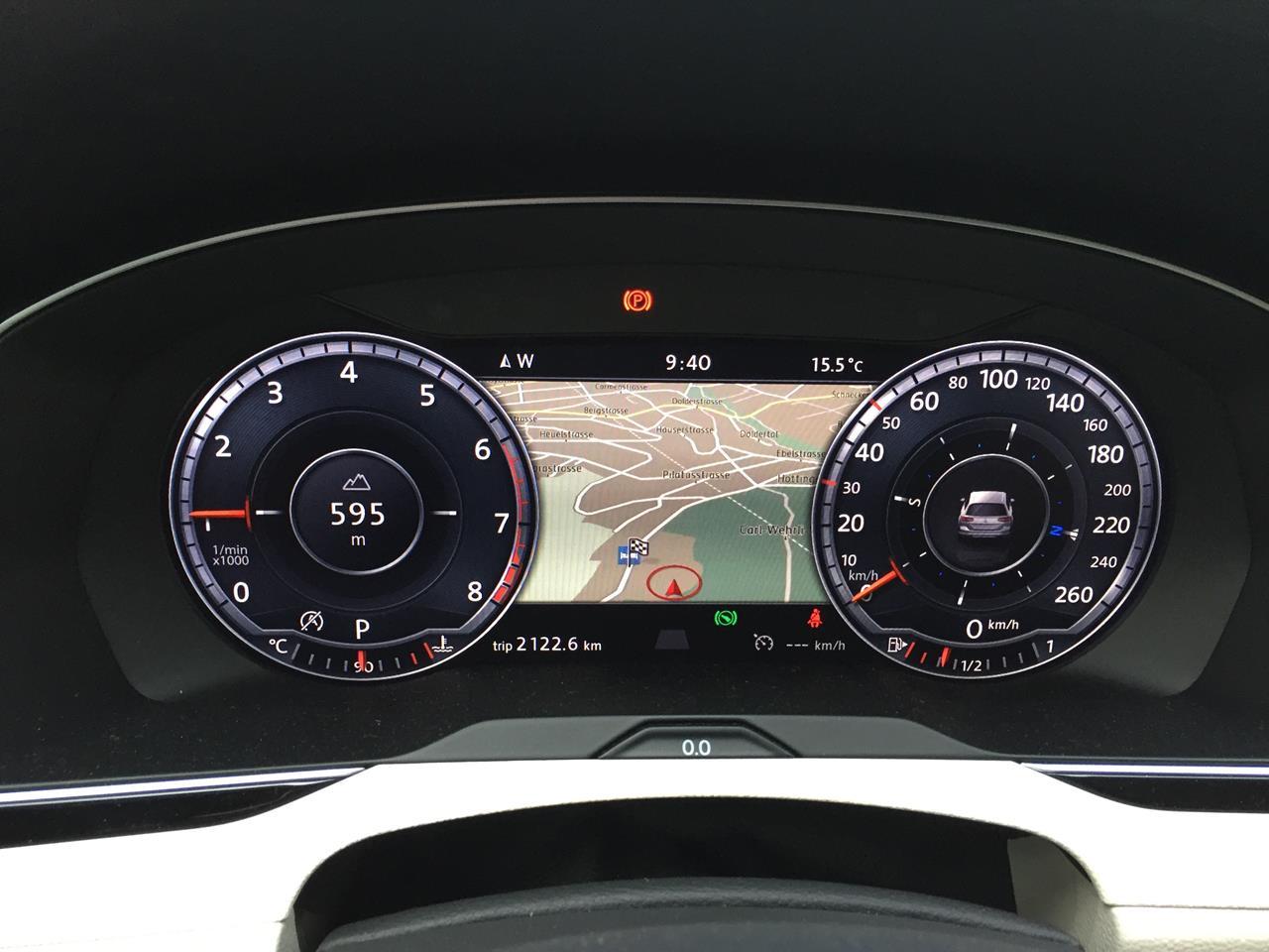 Volkswagen Passat photo 169915