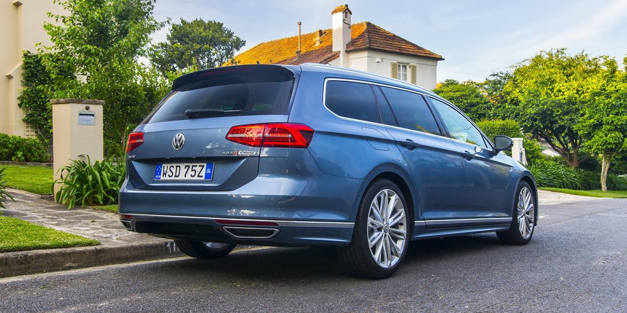 Volkswagen Passat photo 169920