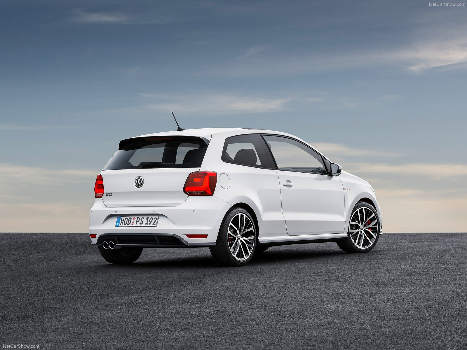 volkswagen polo gti picture 129548 volkswagen photo gallery. Black Bedroom Furniture Sets. Home Design Ideas