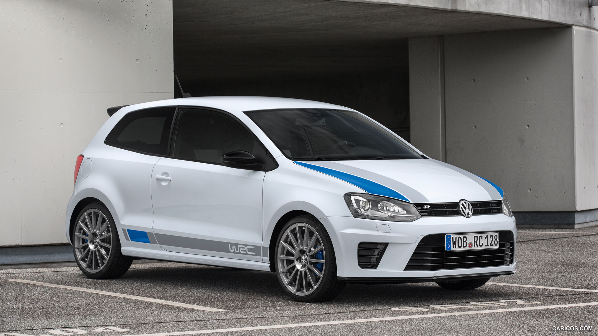 volkswagen polo r wrc street photos photo gallery page. Black Bedroom Furniture Sets. Home Design Ideas