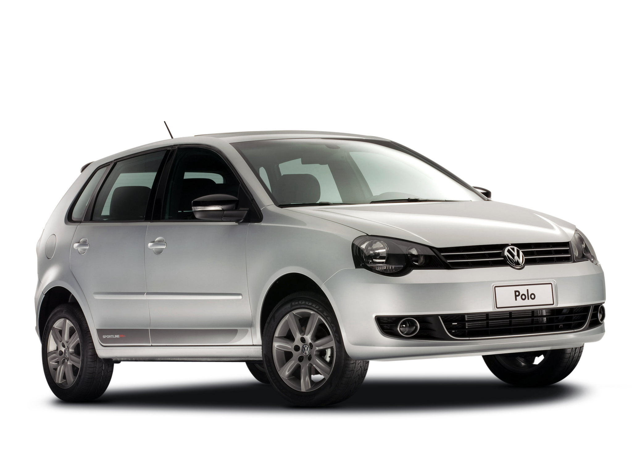 volkswagen polo sportline photos photogallery with 4. Black Bedroom Furniture Sets. Home Design Ideas