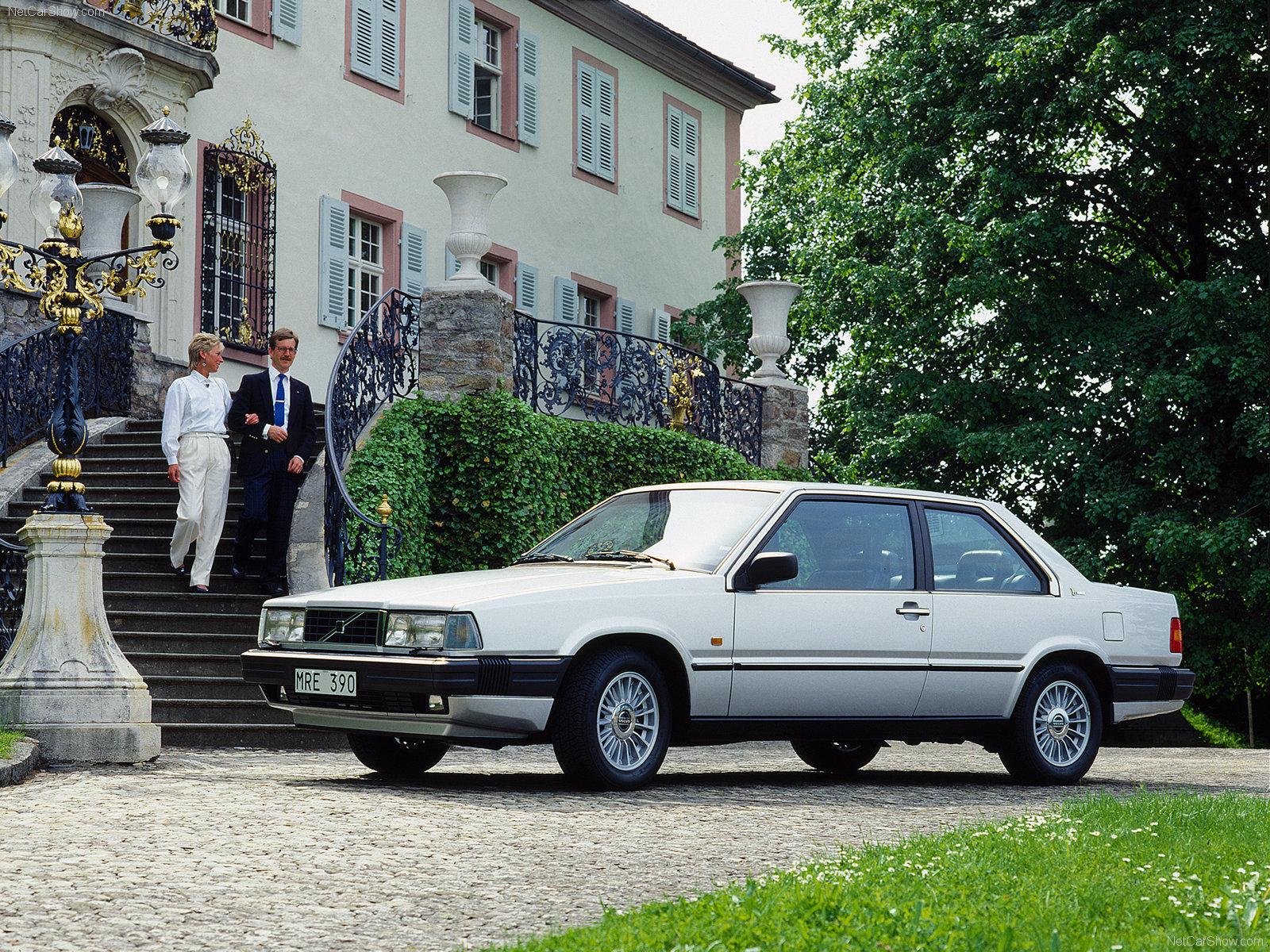 Volvo 780 photo 72281