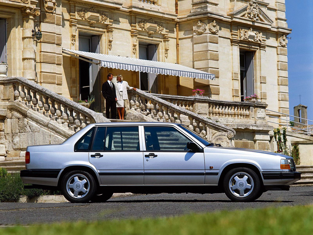 cost of volvo 940 nice cars in your city