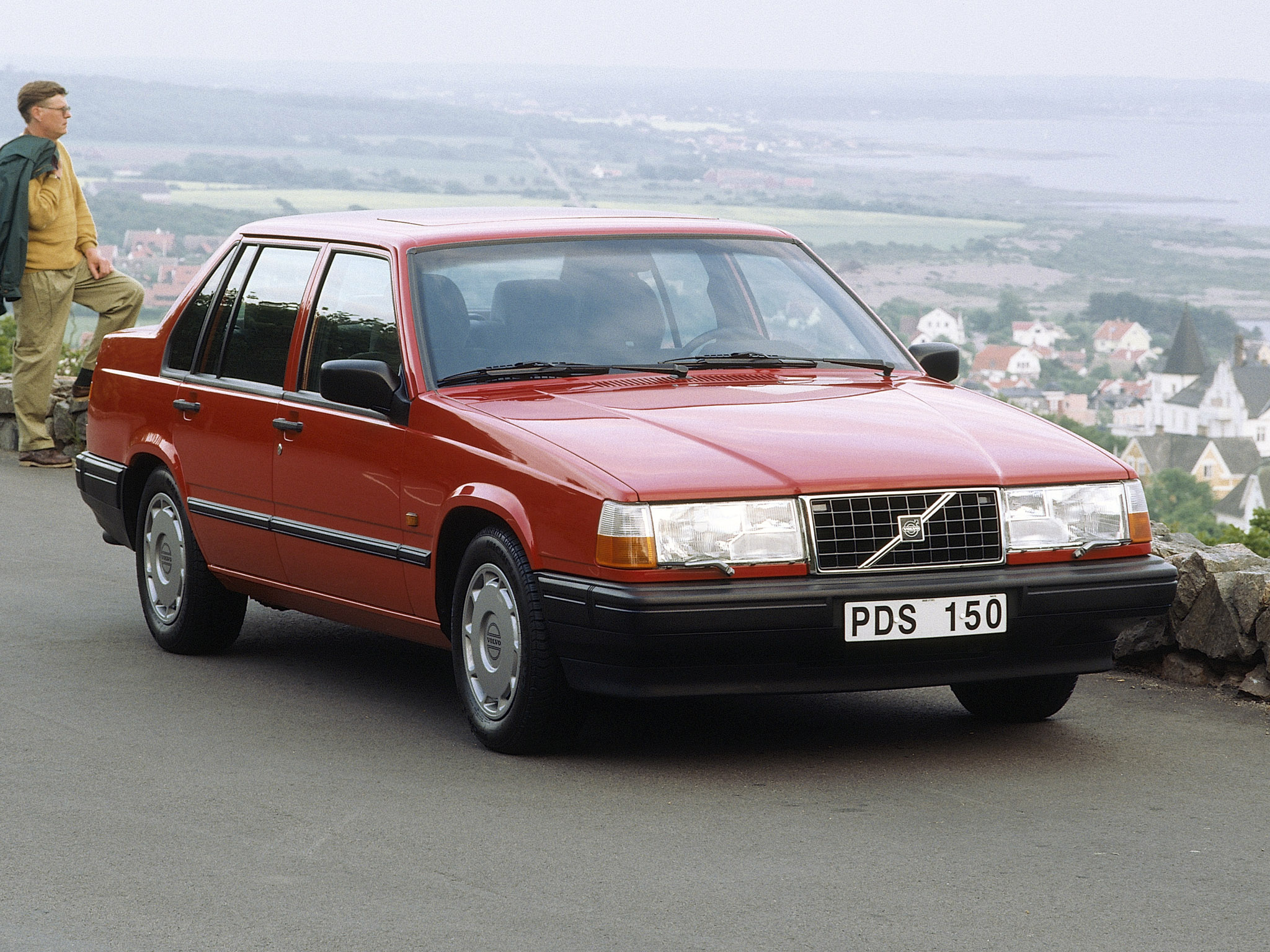 Bill Kidds Volvo >> Keiser's 1990 Red 740 Turbo Wagon - Turbobricks Forums