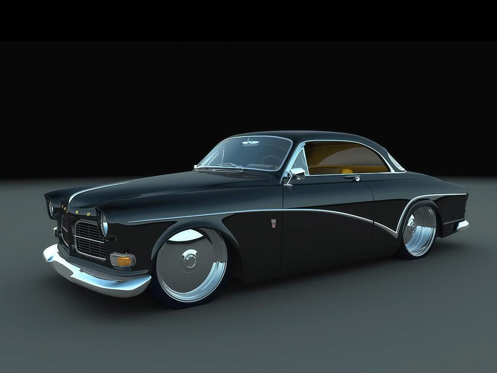 Volvo Amazon Coupe photos - PhotoGallery with 7 pics  CarsBase.com