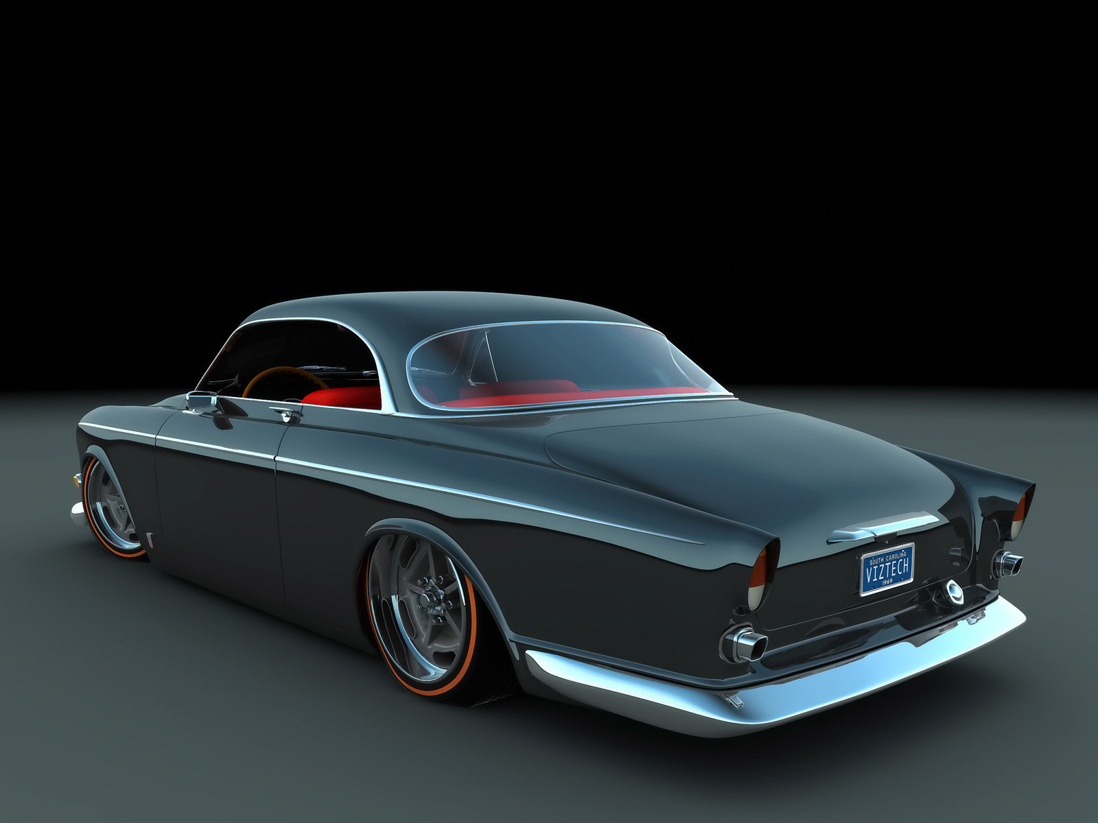 Volvo Amazon Coupe photo 43133