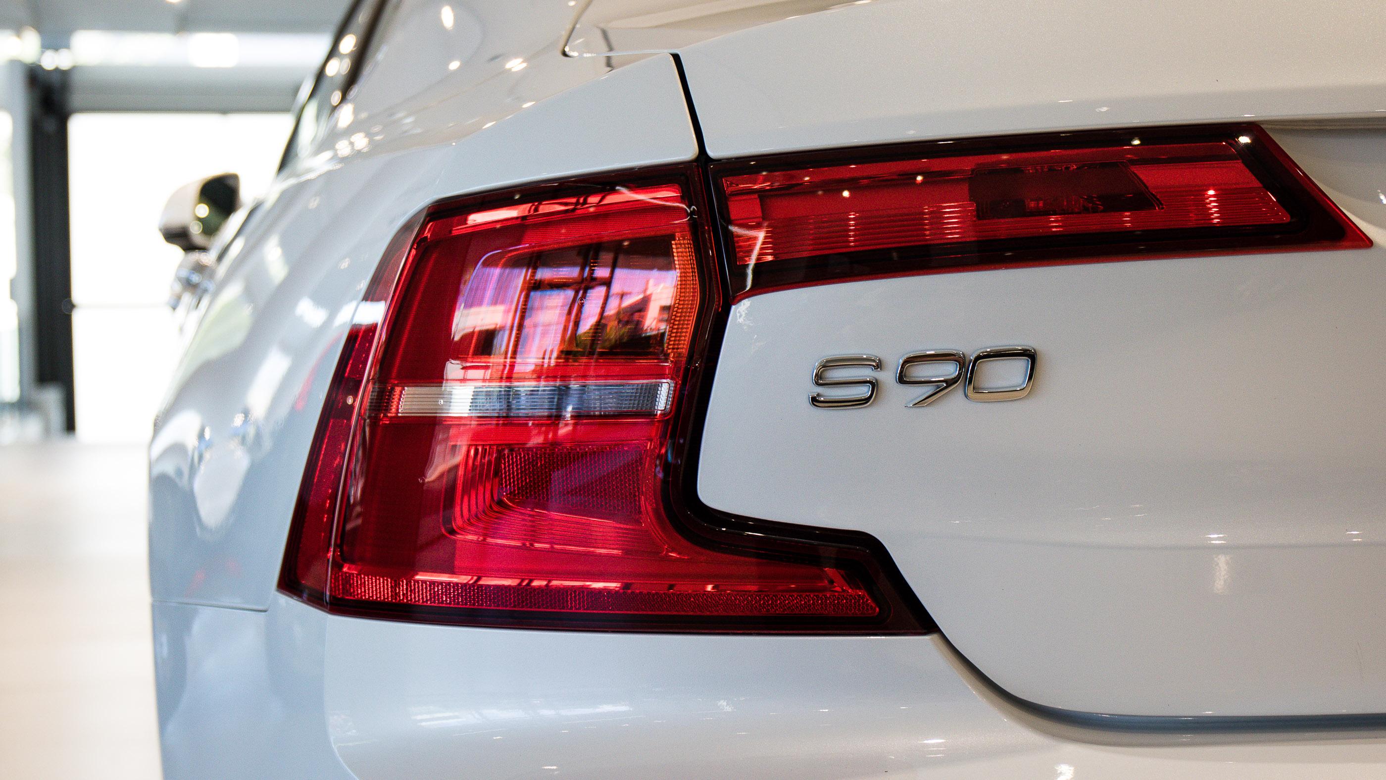 Volvo S90 photo 170247