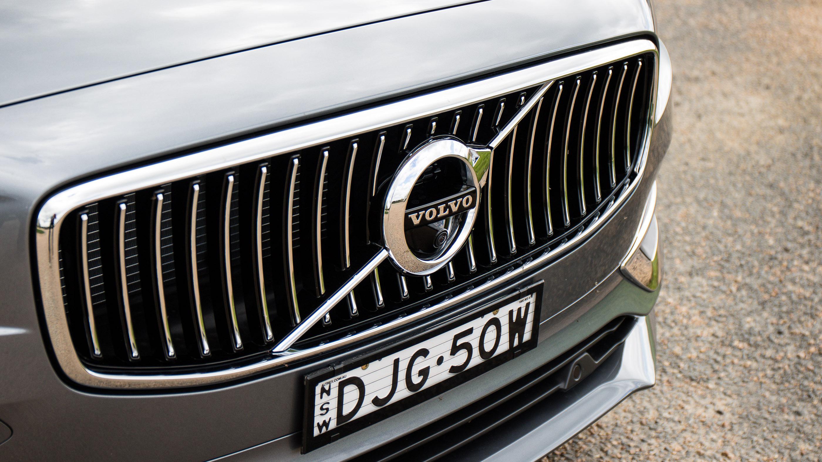 Volvo S90 photo 170251