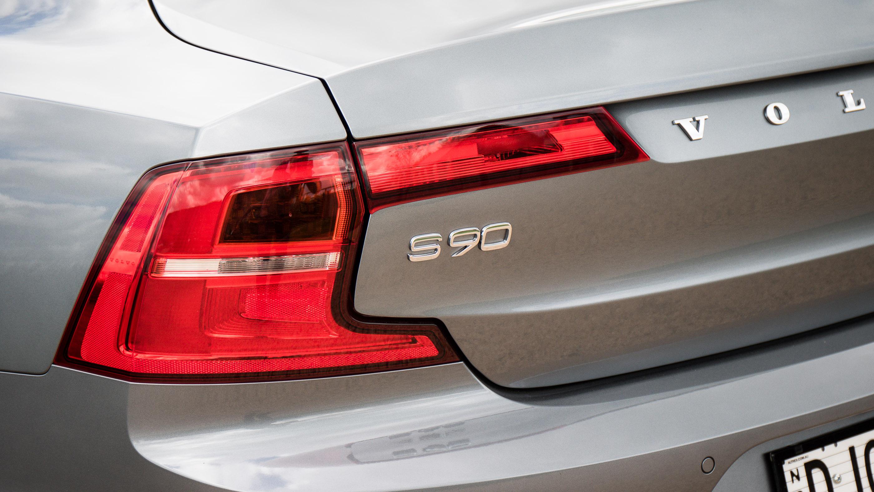 Volvo S90 photo 170255