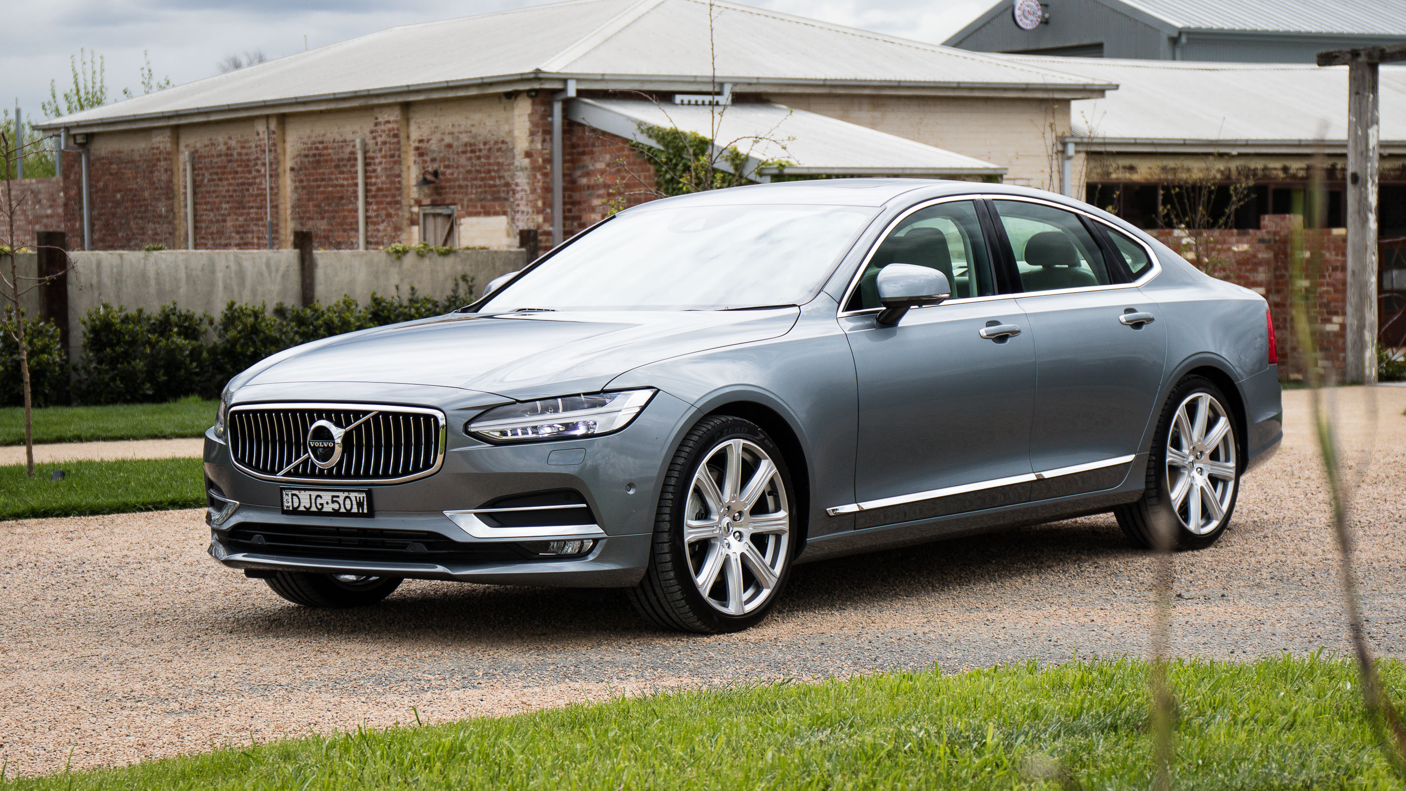Volvo S90 photo 170267