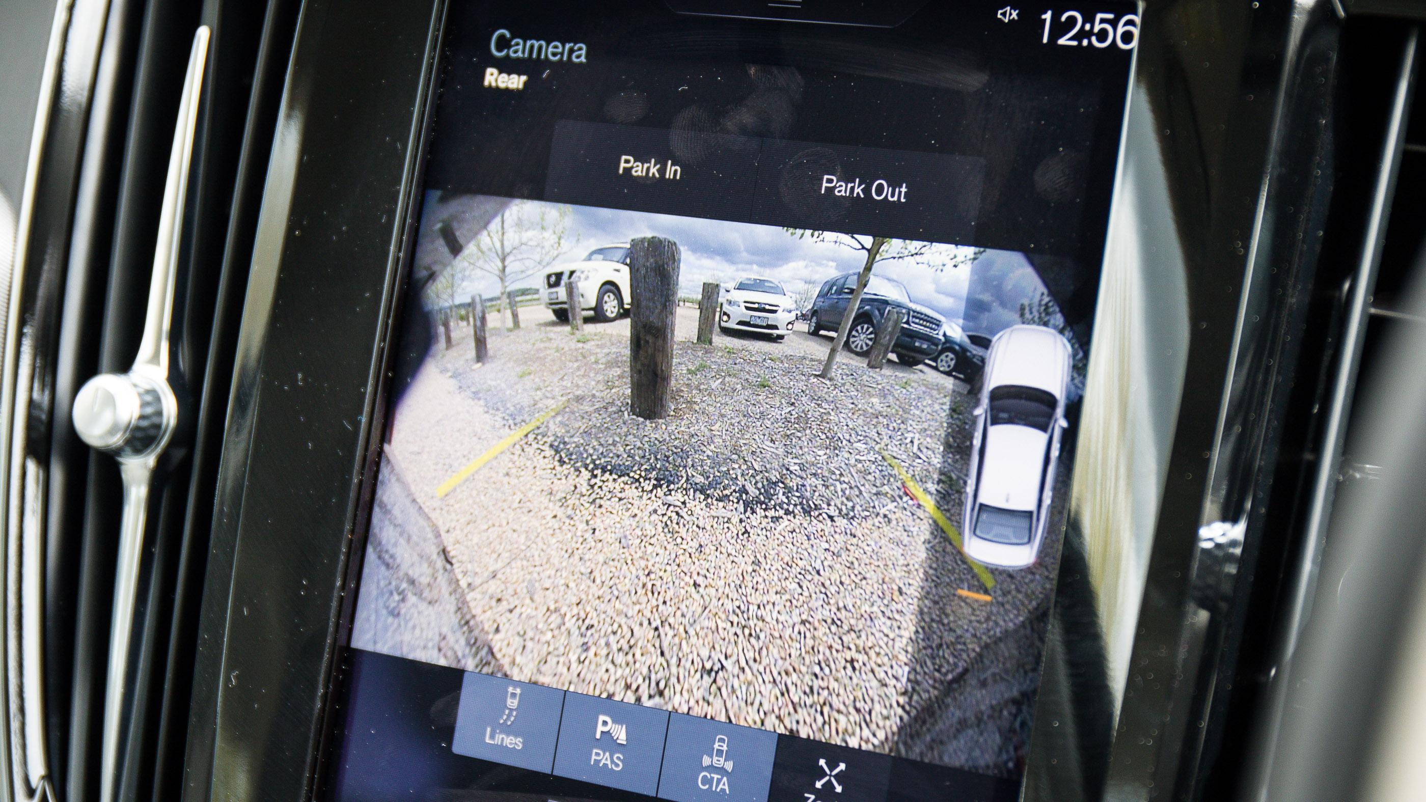 Volvo S90 photo 170271