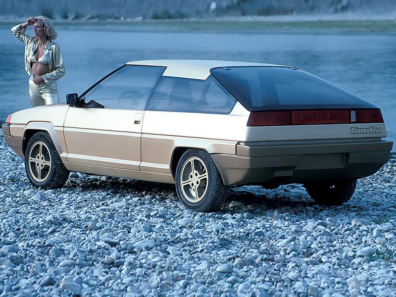 Volvo Tundra Photos Photogallery With 10 Pics Carsbase Com