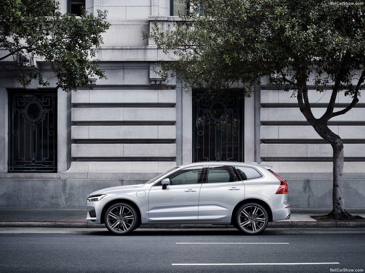Volvo XC60 photo 175150