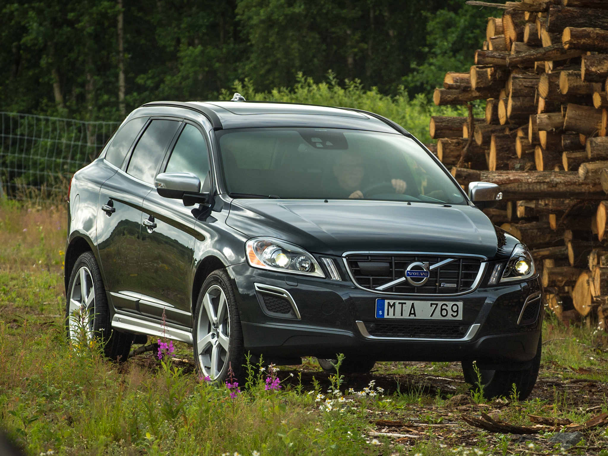 Volvo xc60 forums