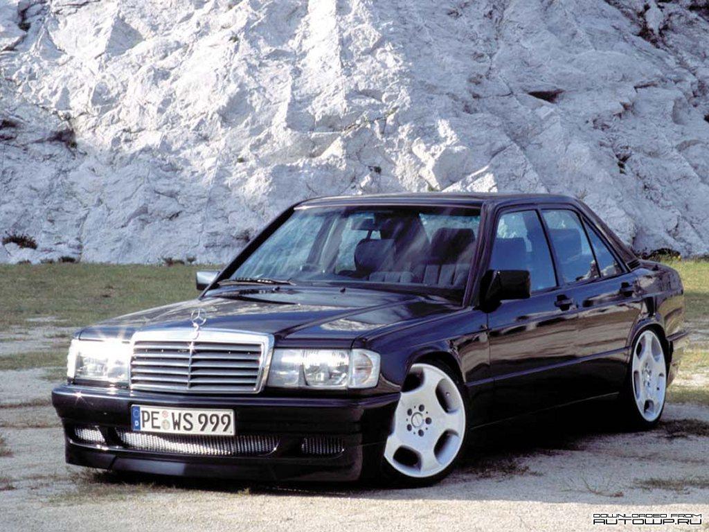 Wald mercedes benz c class w201 photos photogallery for Mercedes benz wayne nj