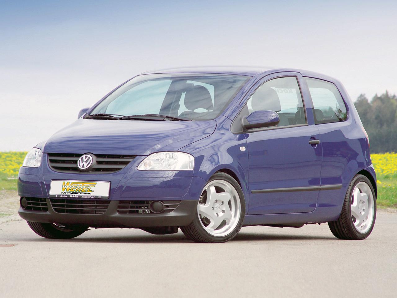 weitec volkswagen fox photos photogallery with 1 pics. Black Bedroom Furniture Sets. Home Design Ideas
