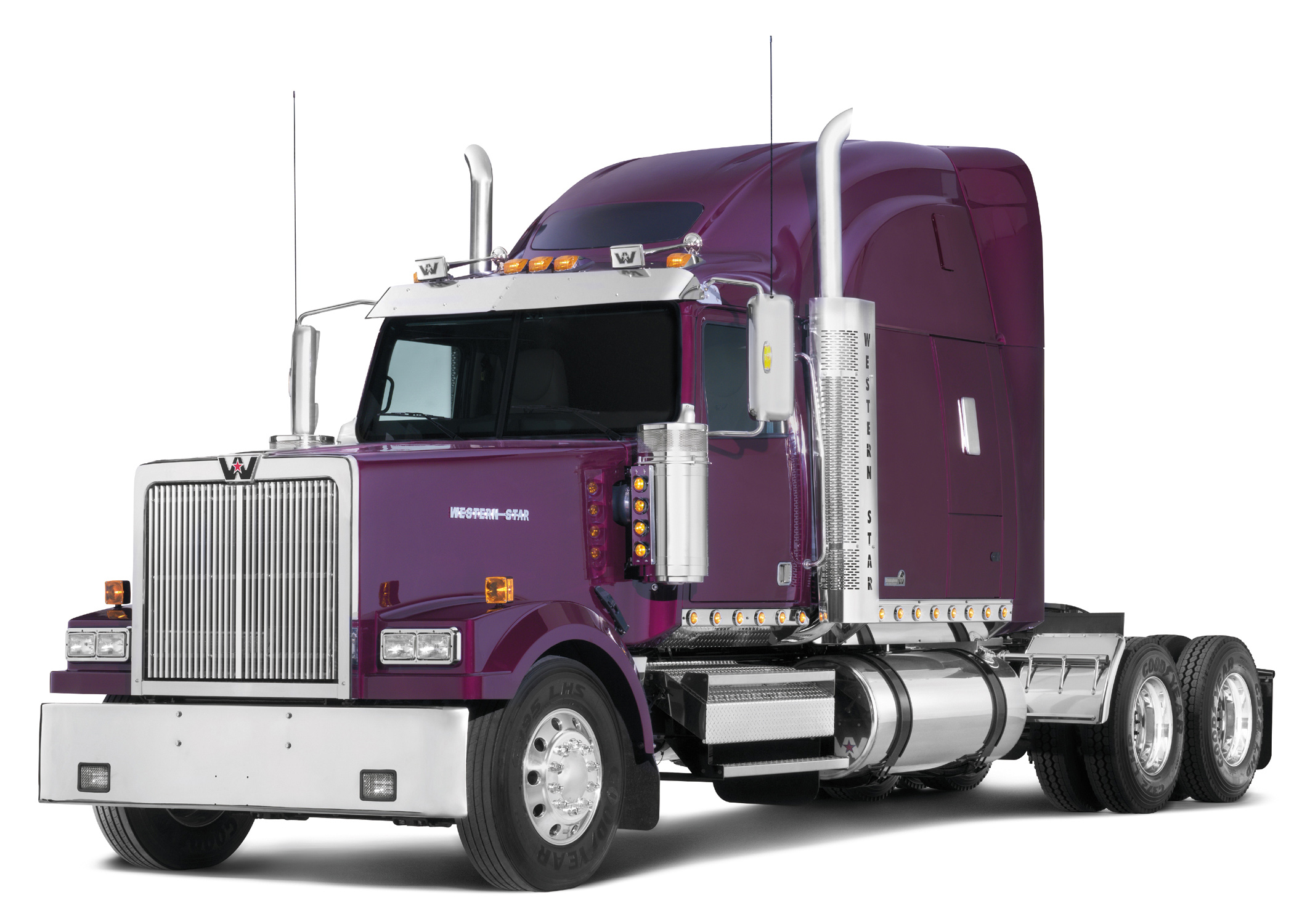Western Star 4900 photos - PhotoGallery with 20 pics ...