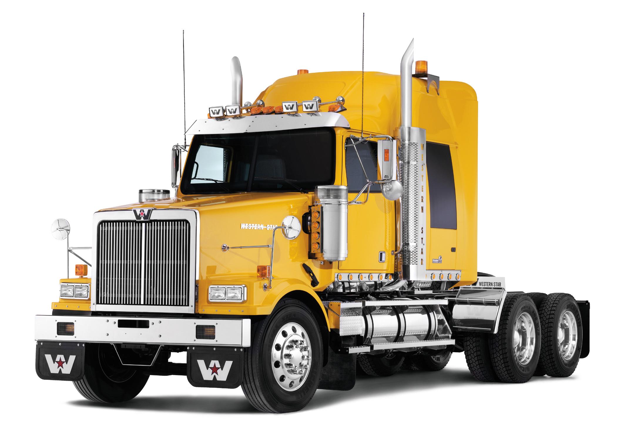 желтый грузовик  № 204865 загрузить