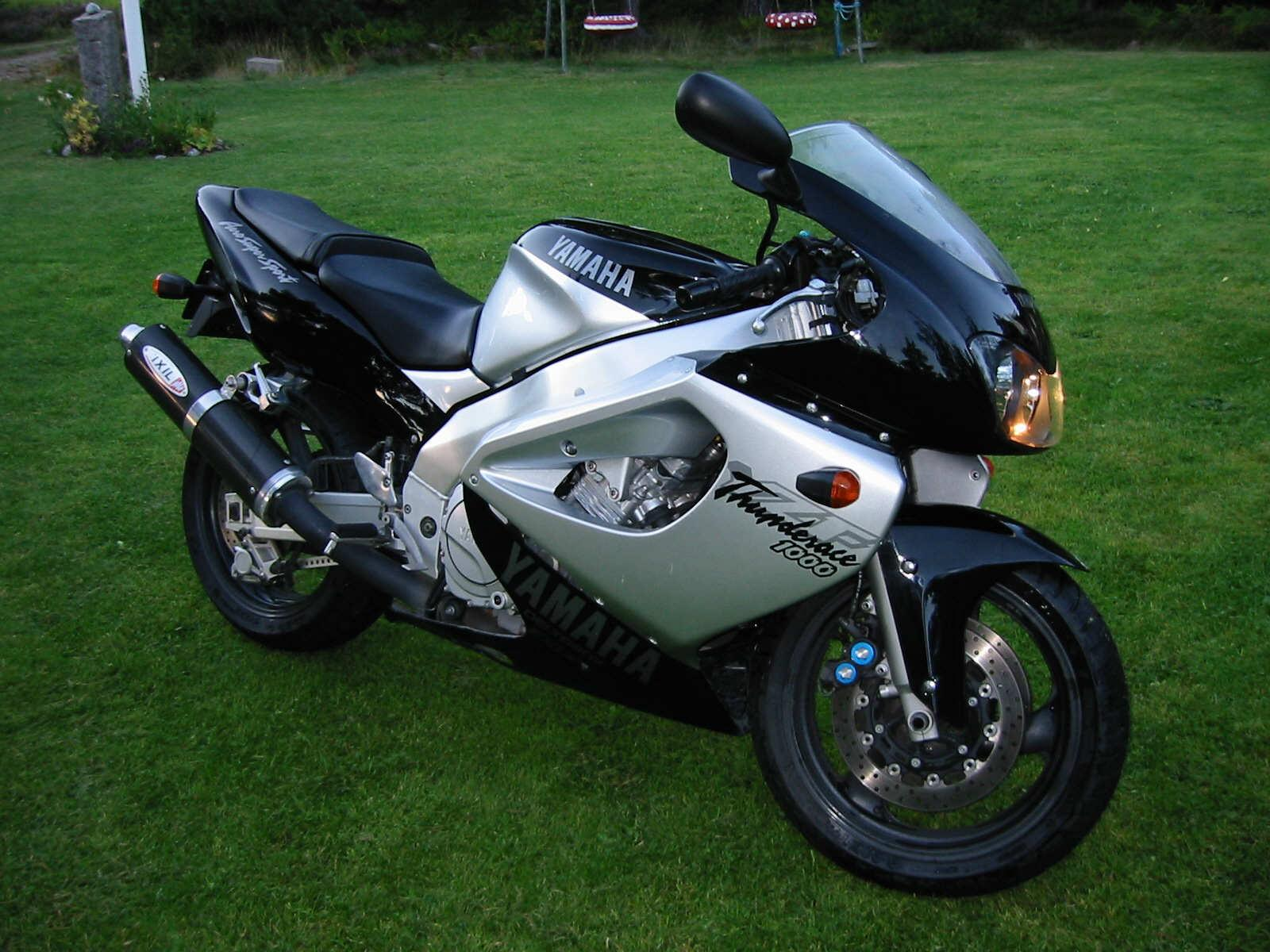 Yamaha YZF1000R Thunderace photos - PhotoGallery with 6 ...