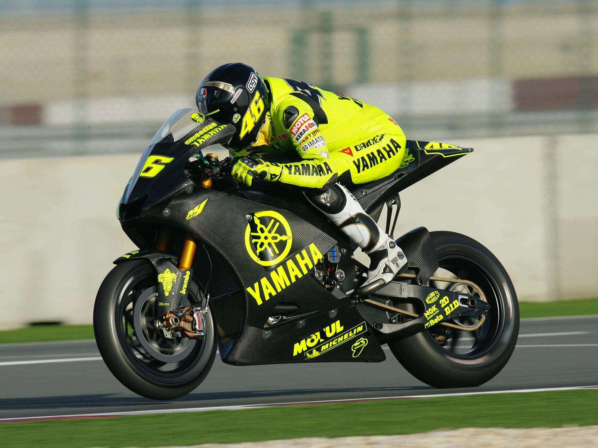 Yamaha Yzr M Mp Pic