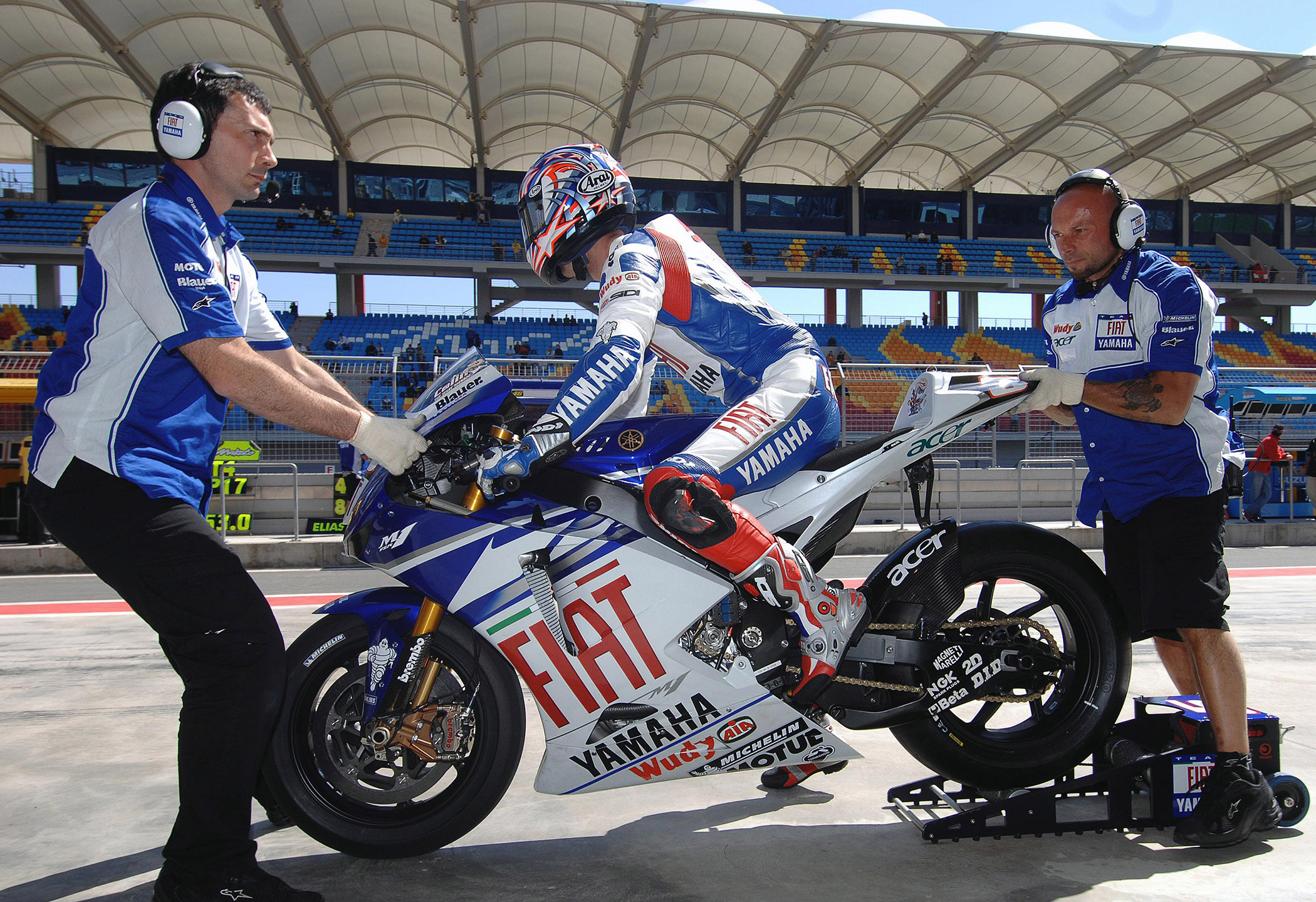 yamaha yzr-m1 picture # 45513 | yamaha photo gallery | carsbase