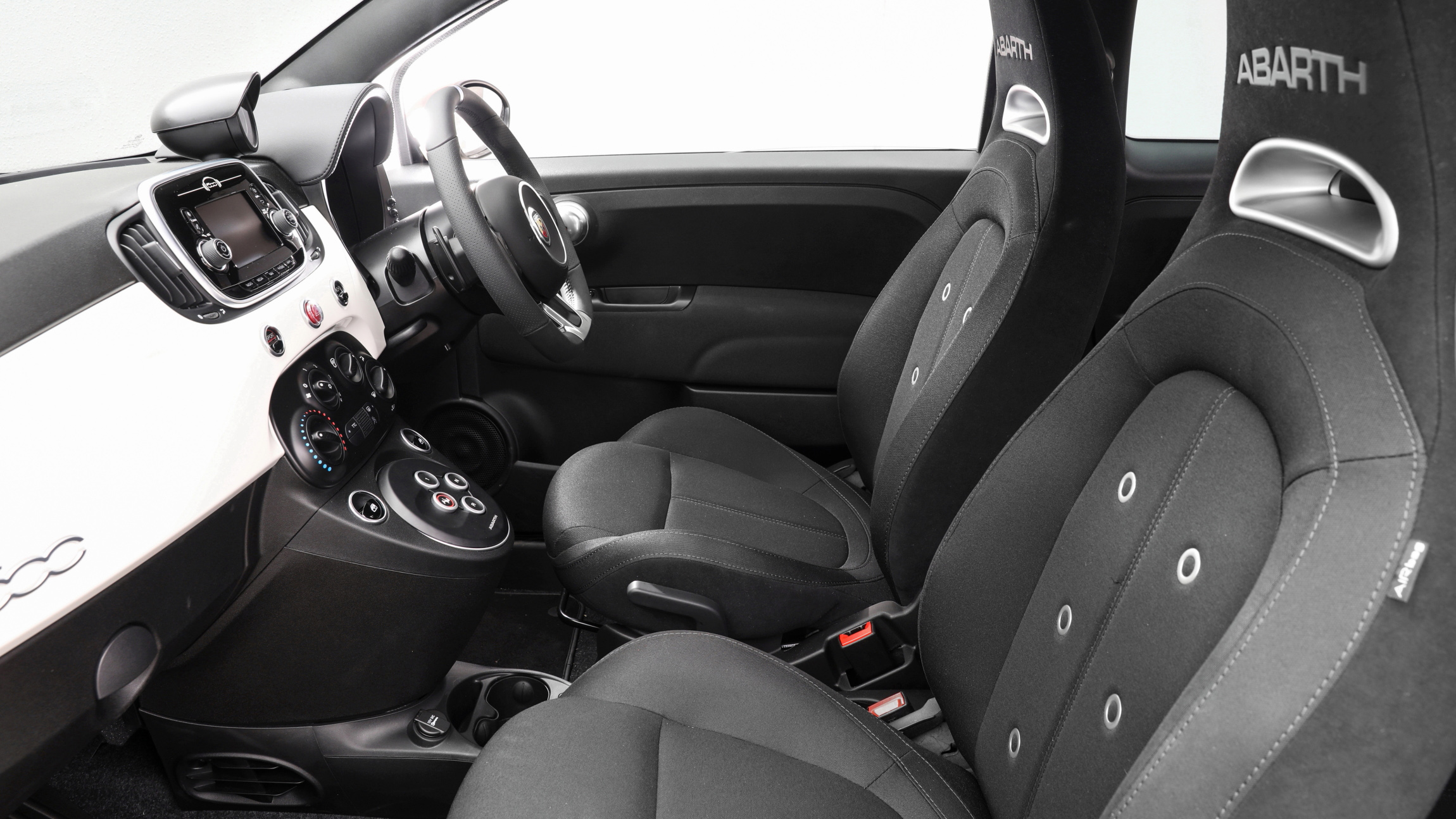 Abarth 595 photo 183329