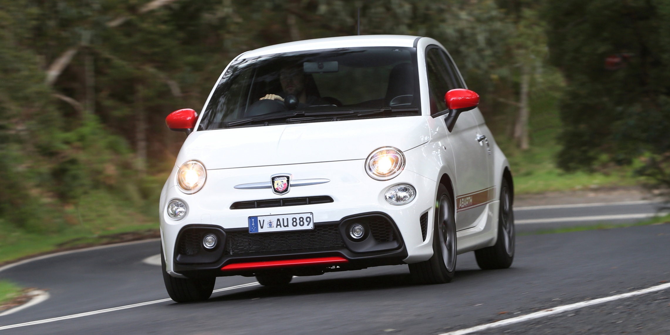 Abarth 595 photo 183335