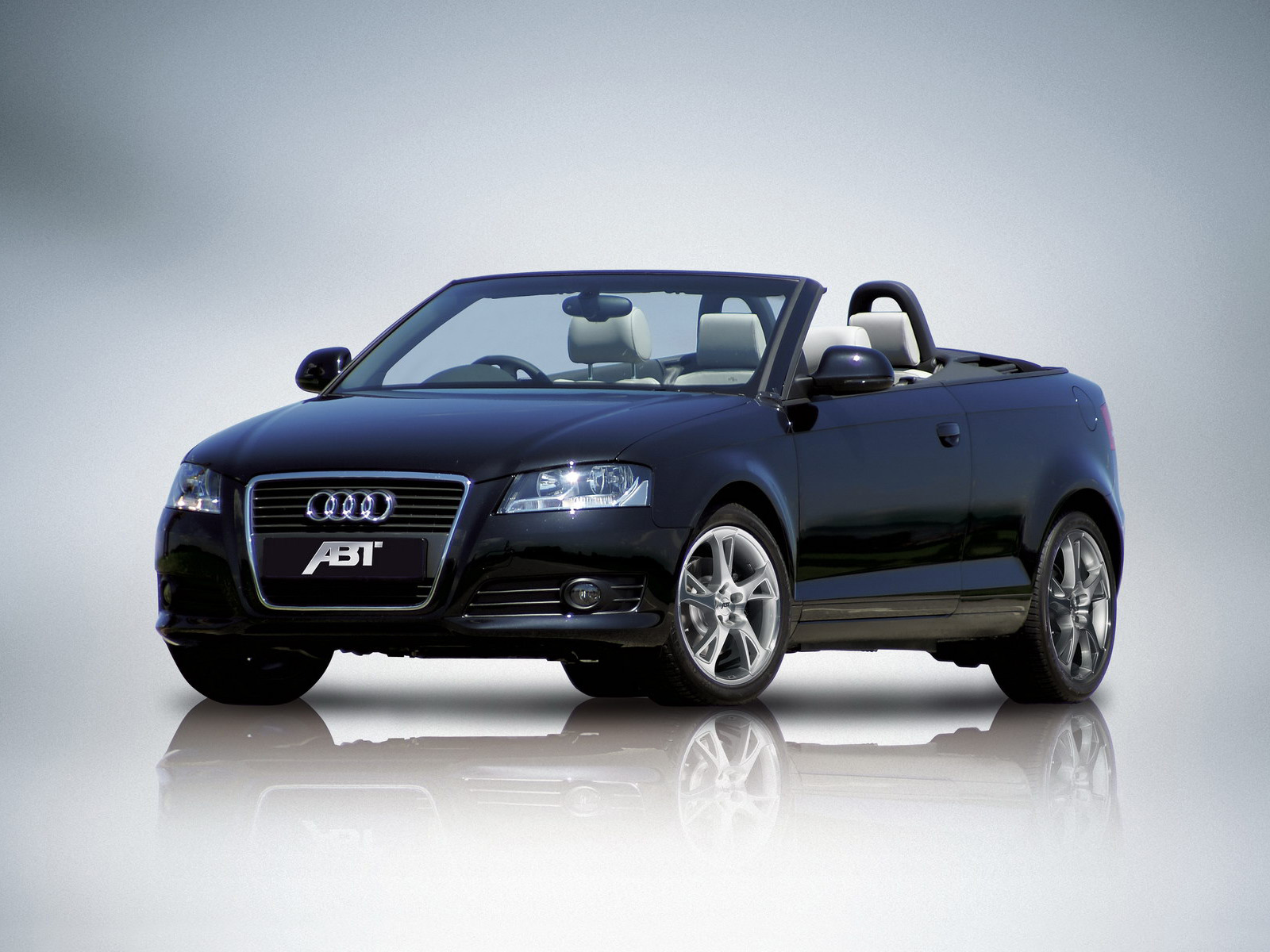 ABT AS3 Cabrio photo 56605