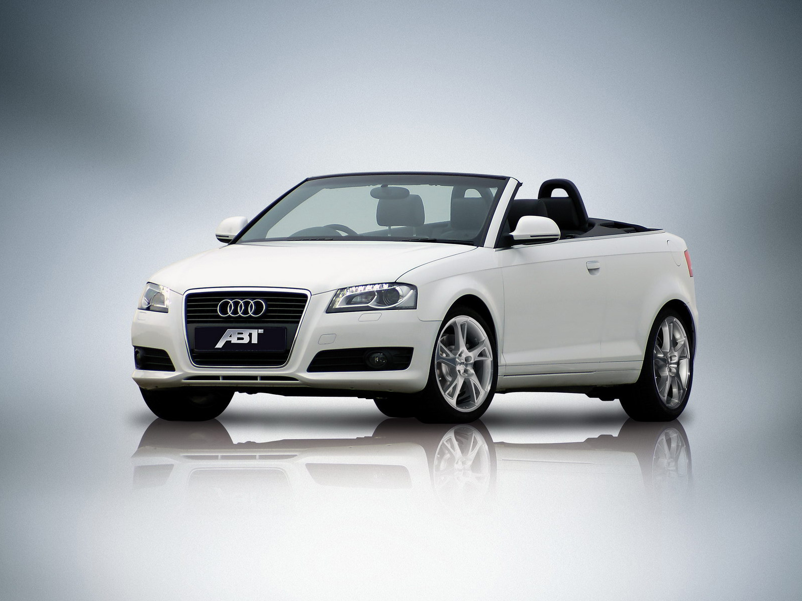 ABT AS3 Cabrio photo 56609