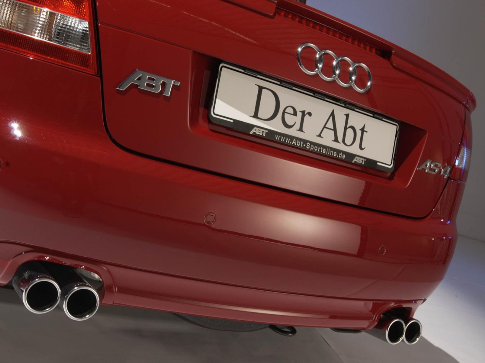 ABT AS4 Cabriolet photo 12824