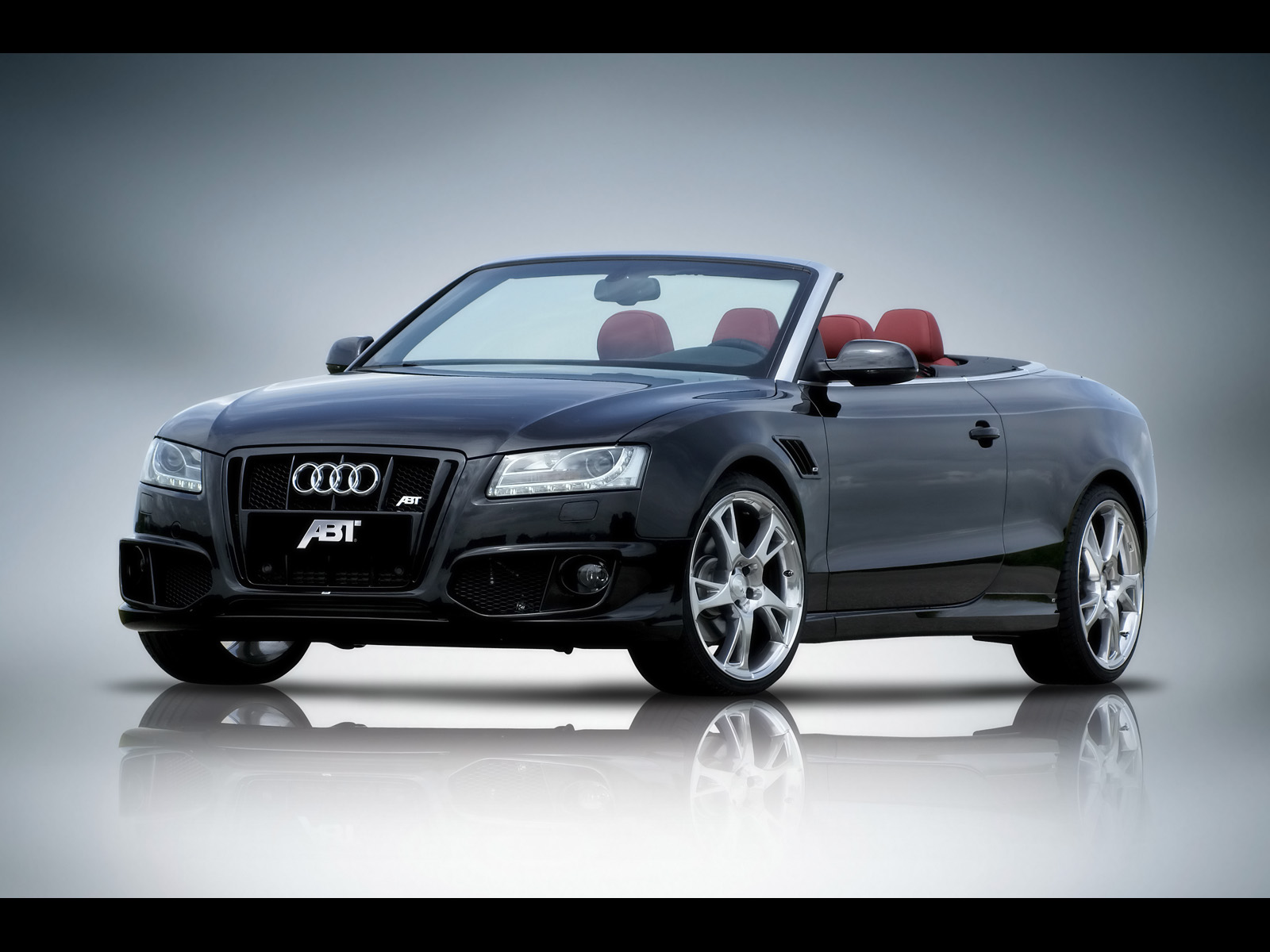 ABT AS5 Cabrio photo 64520