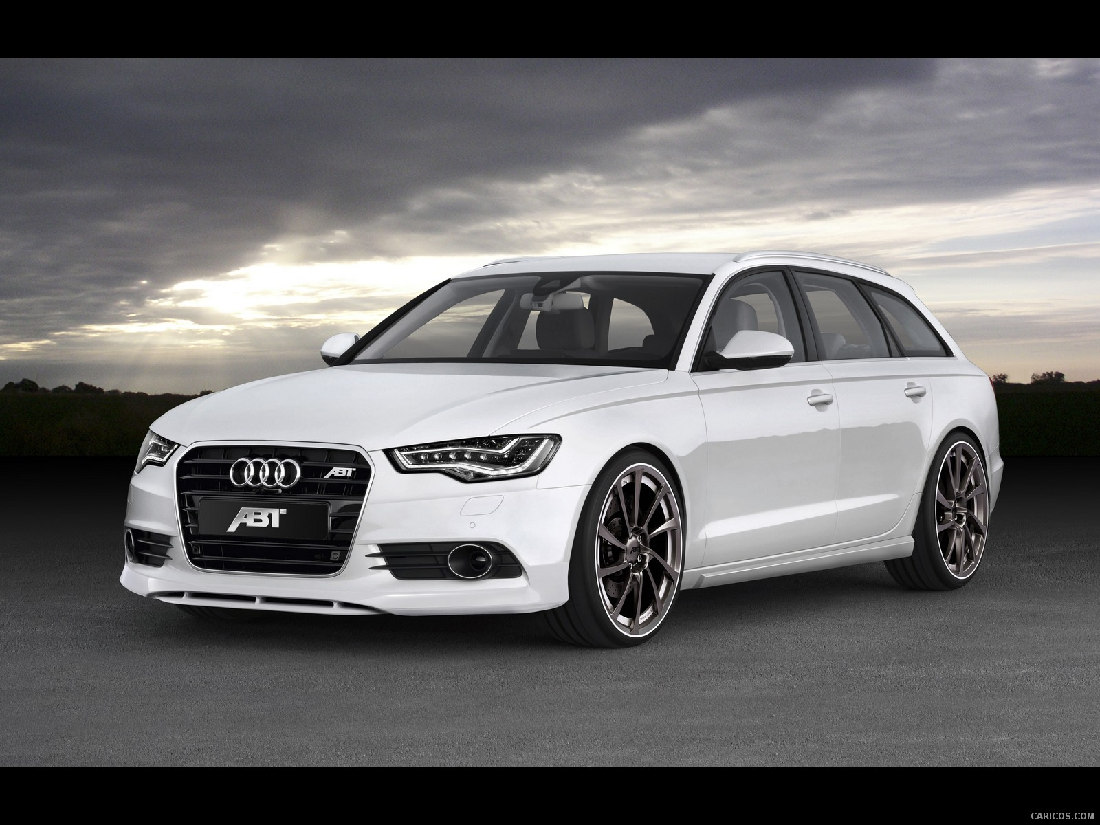 ABT AS6 Avant photo 132483
